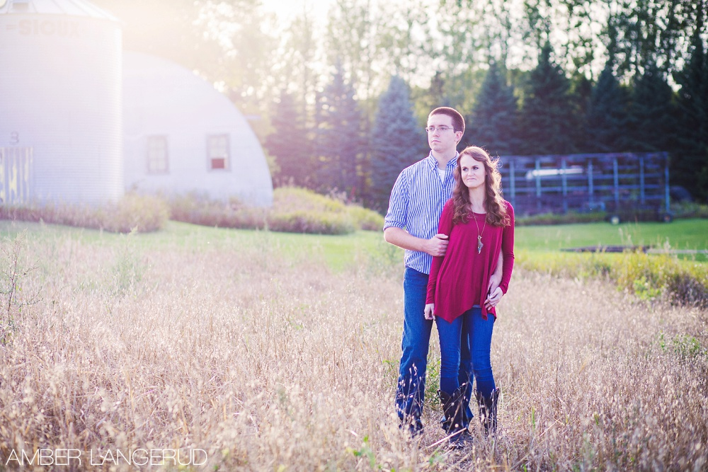 The Best of 2015, Weddings & Engagements | Detroit Lakes Wedding Photographer