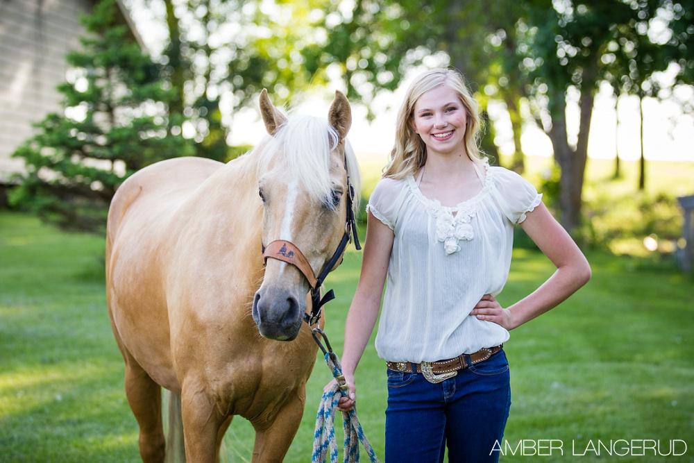 The Best of 2015 Seniors and Portaits | Detroit Lakes, MN Senior Photographer