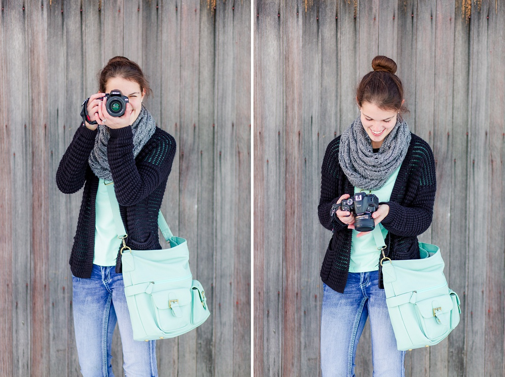 Sarah Pilon Photography | Photographer Headshots