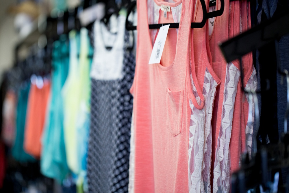 Picking the perfect outfit for your photoshoot
