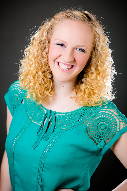 Heather | Class of 2017 Winner