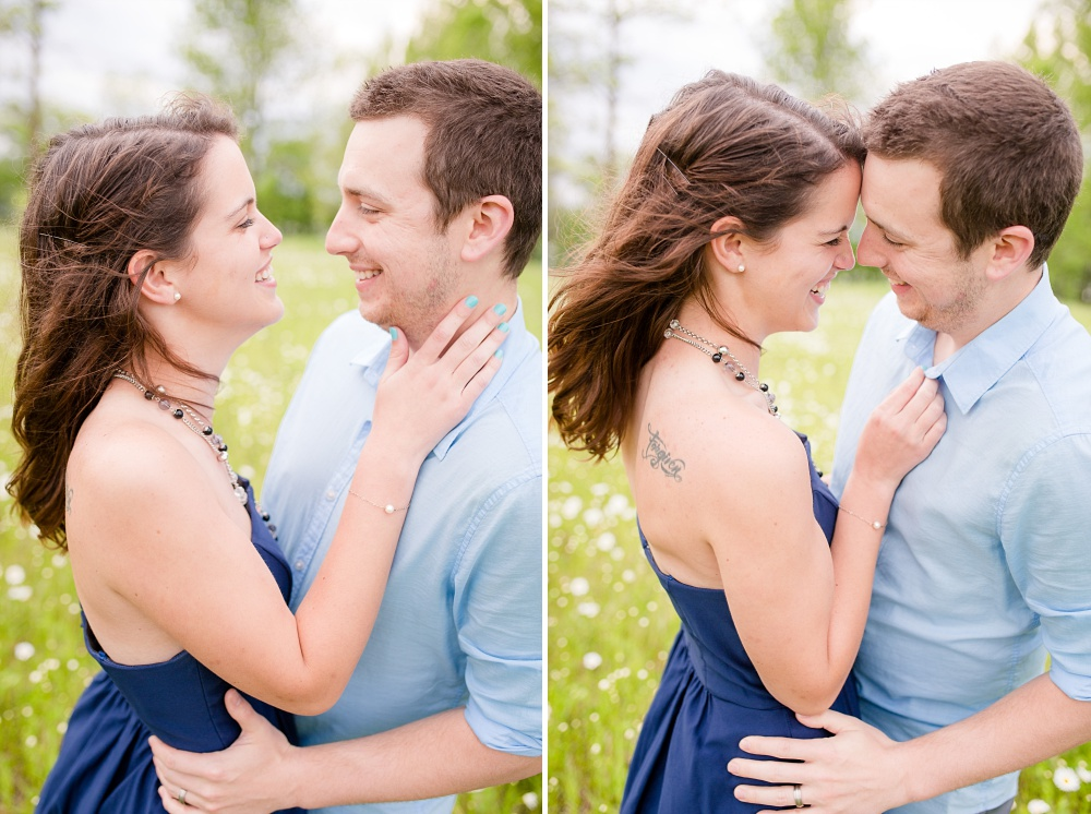 Outdoor, Summertime, Dressed up Anniversary Session | Amber Langerud PhotographyOutdoor, Summertime, Dressed up Anniversary Session | Amber Langerud Photography