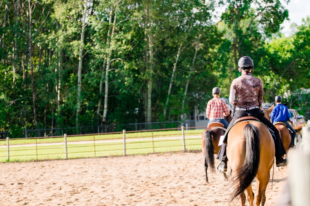 2016 Becker County 4-H Horse Show in Detroit Lakes, MN | Western Pleasure