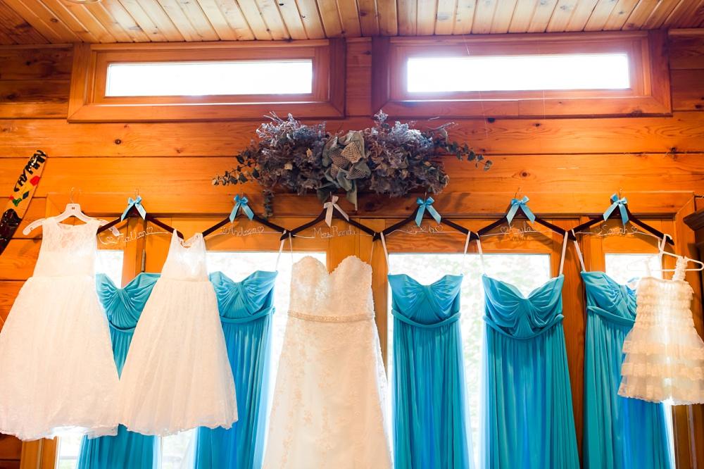 Rustic, Elegant, Lakeside & Frazee Event Center Wedding | Steph & Tim | Wedding Dresses