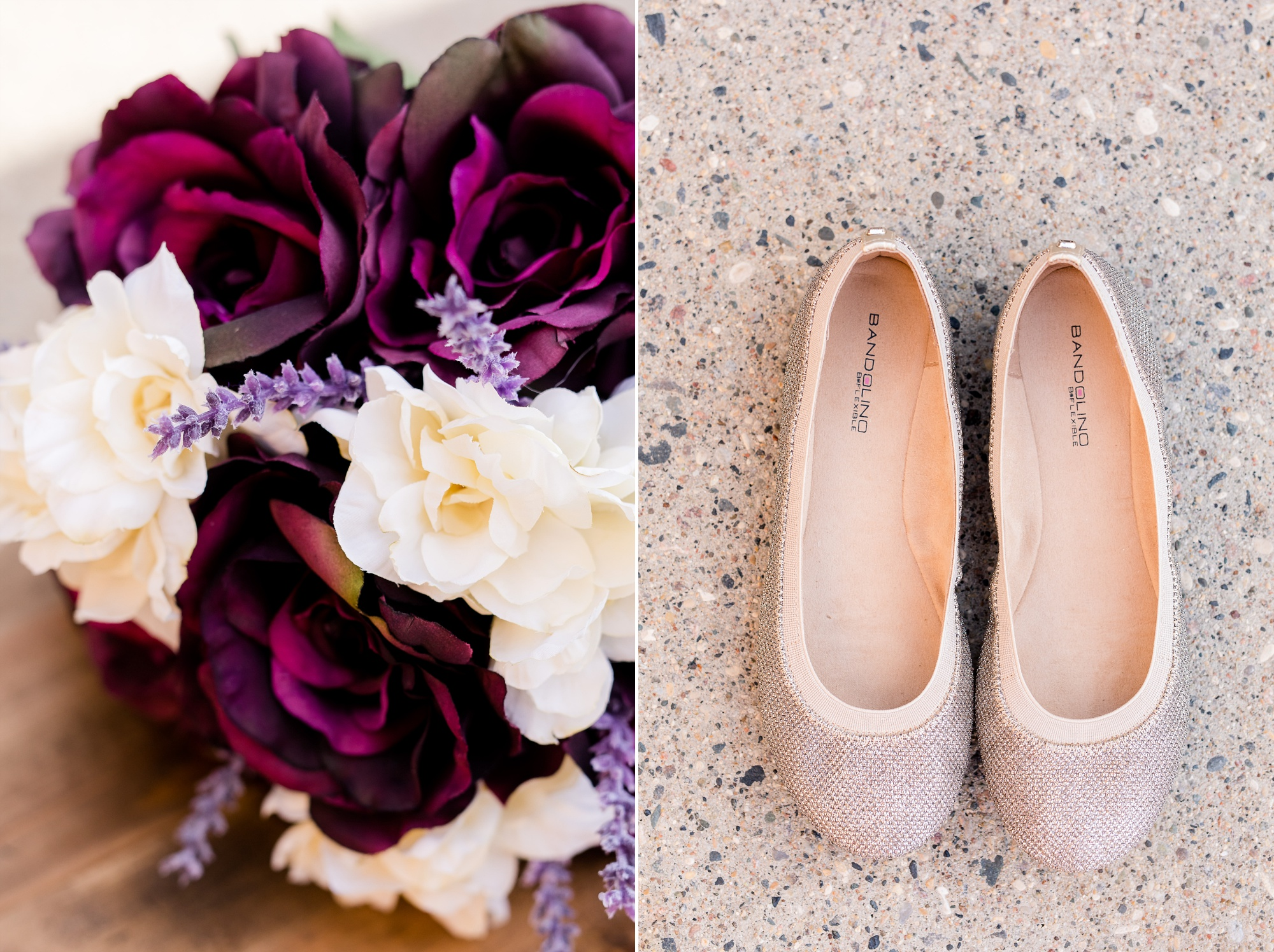 Fall Bridal Details by Amber Langerud Photography