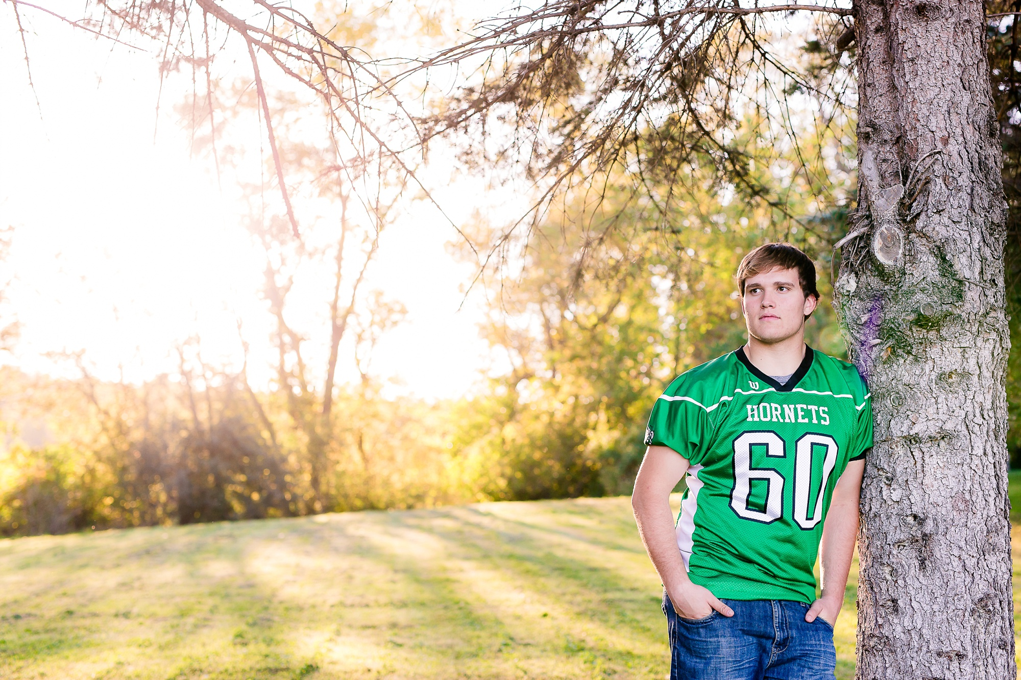 Top Senior Portrait Images of 2016 by Amber Langerud Photography