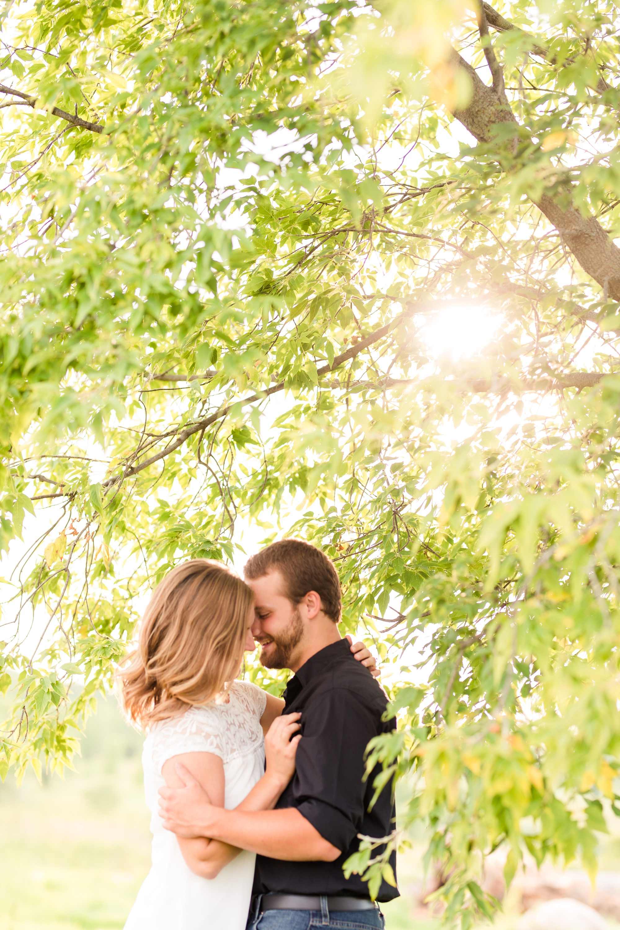 AmberLangerudPhotography_Countryside Engagement Session in Minnesota_3097.jpg