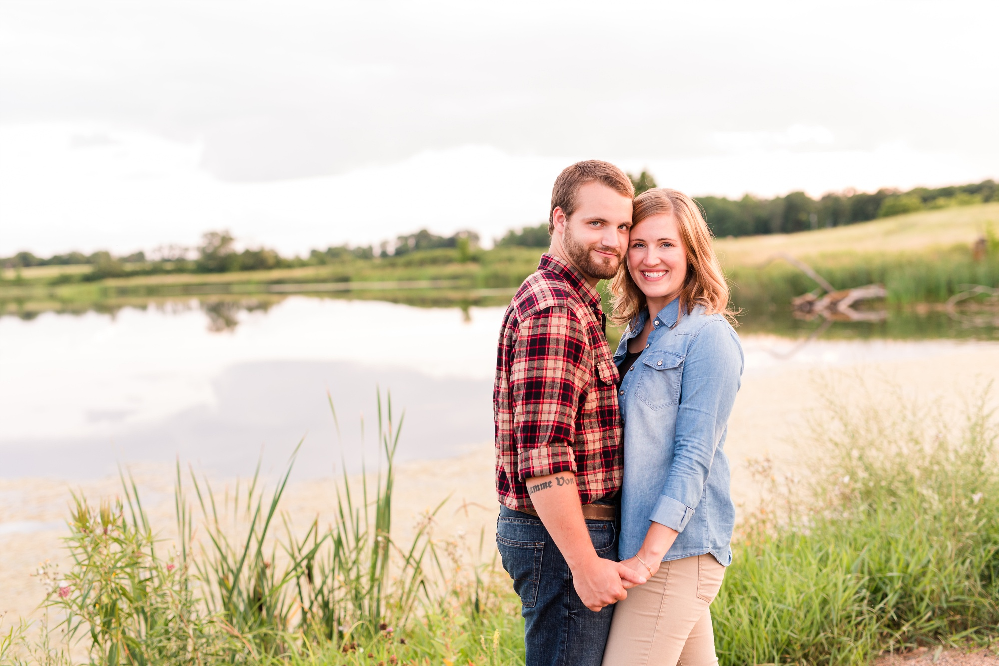 AmberLangerudPhotography_Countryside Engagement Session in Minnesota_3136.jpg