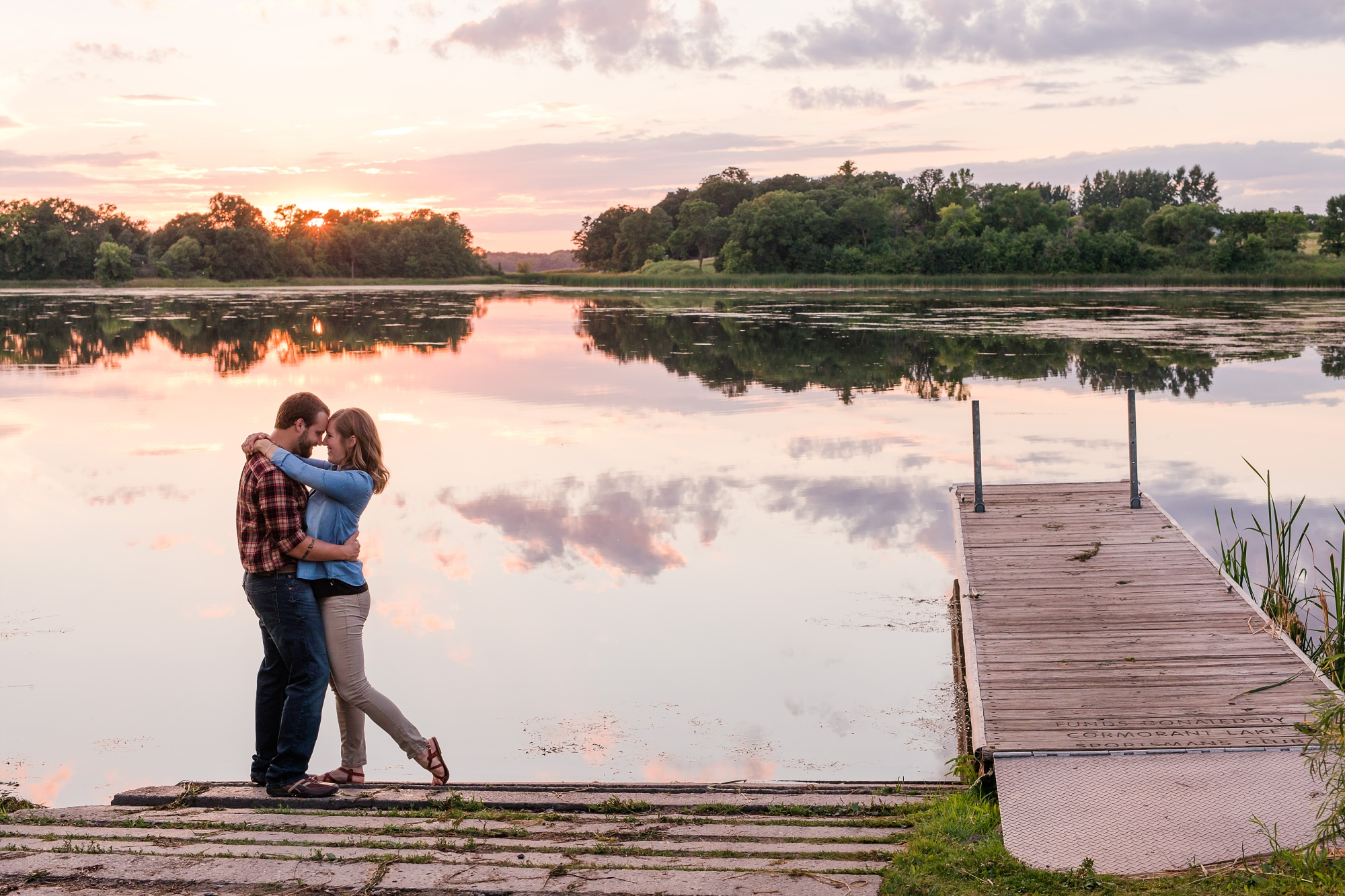 AmberLangerudPhotography_Countryside Engagement Session in Minnesota_3140.jpg