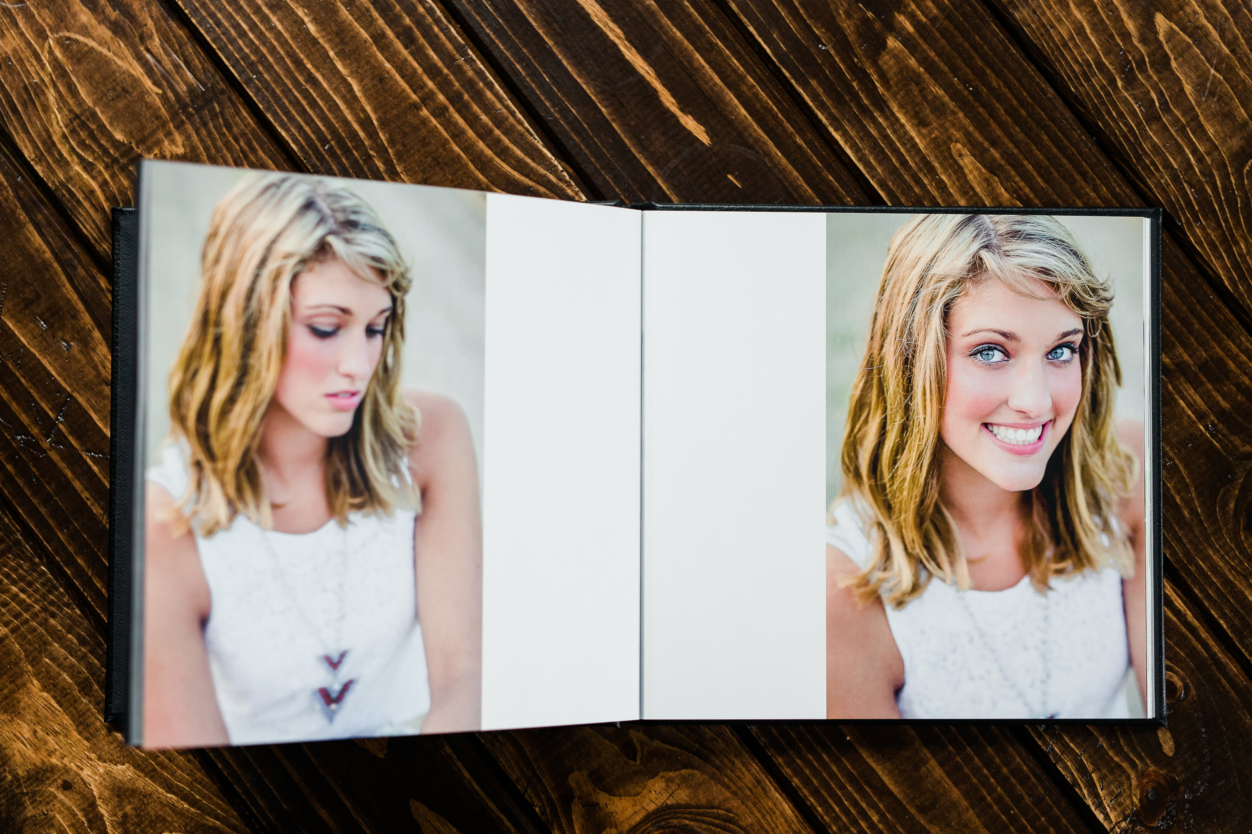 Guestbook - Perfect for events!8x8 inch, 10 spread book$125