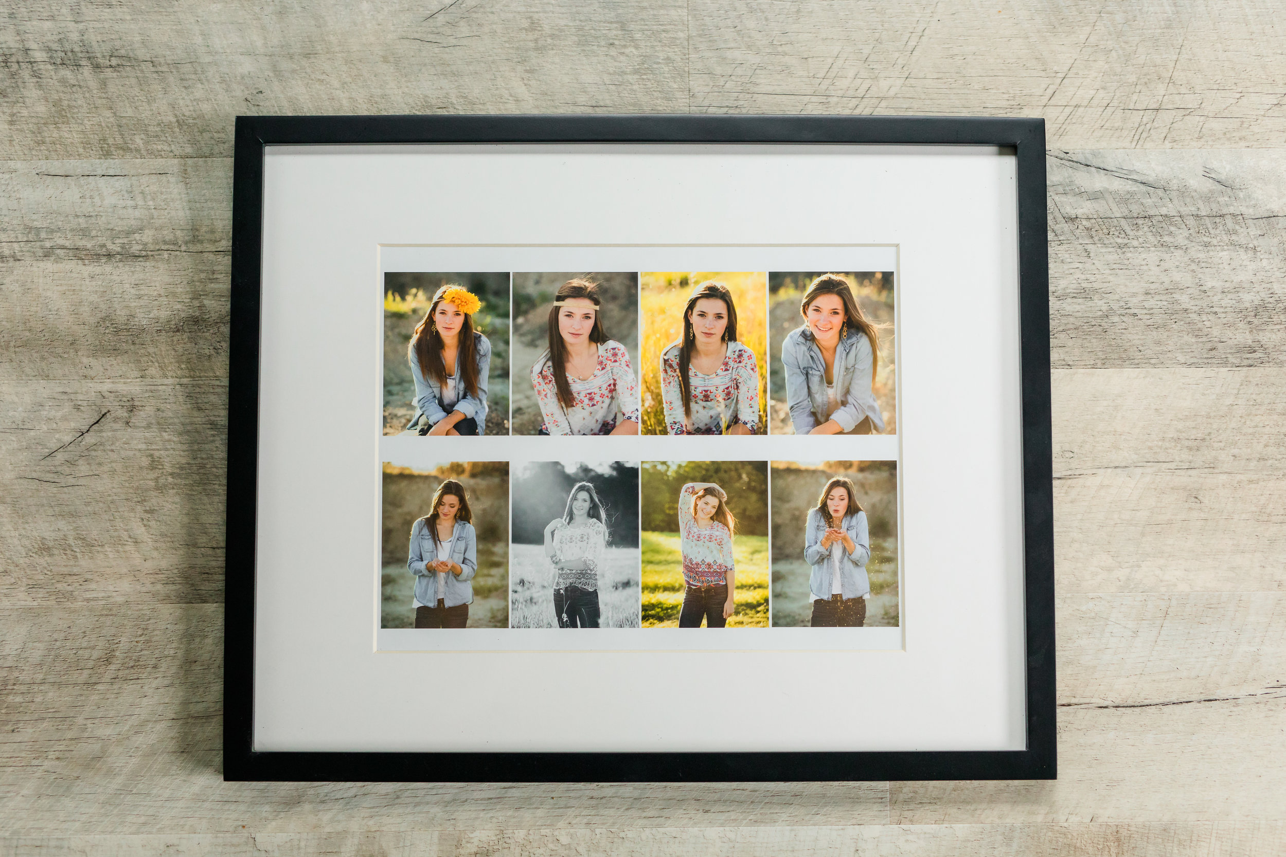 Collage Prints - 16x20 Print$9011x14 Print$40*frame not included, the frame photographed is from Target