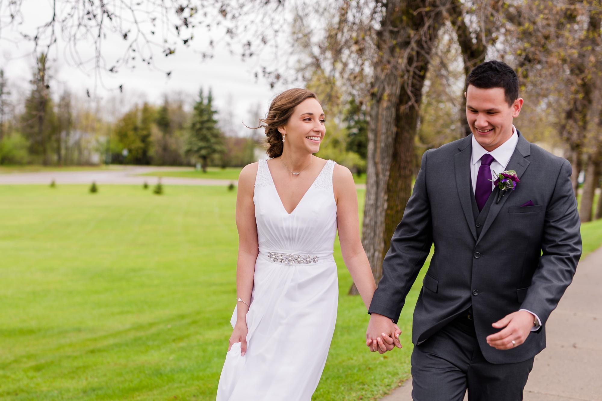 Amber Langerud Photography_Catholic Spring Wedding with Purple Accents_6288.jpg