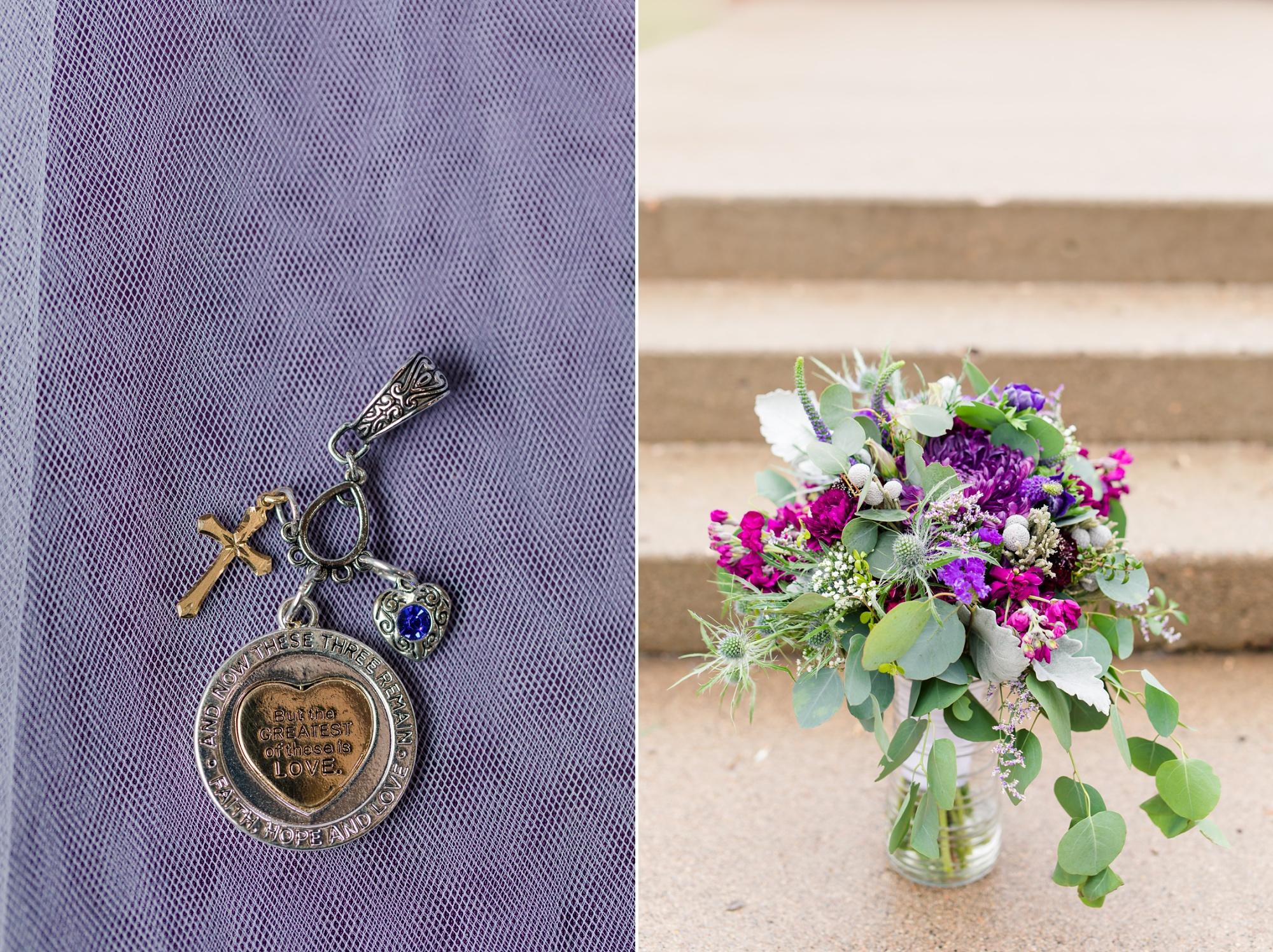 Amber Langerud Photography_Catholic Spring Wedding with Purple Accents_6291.jpg