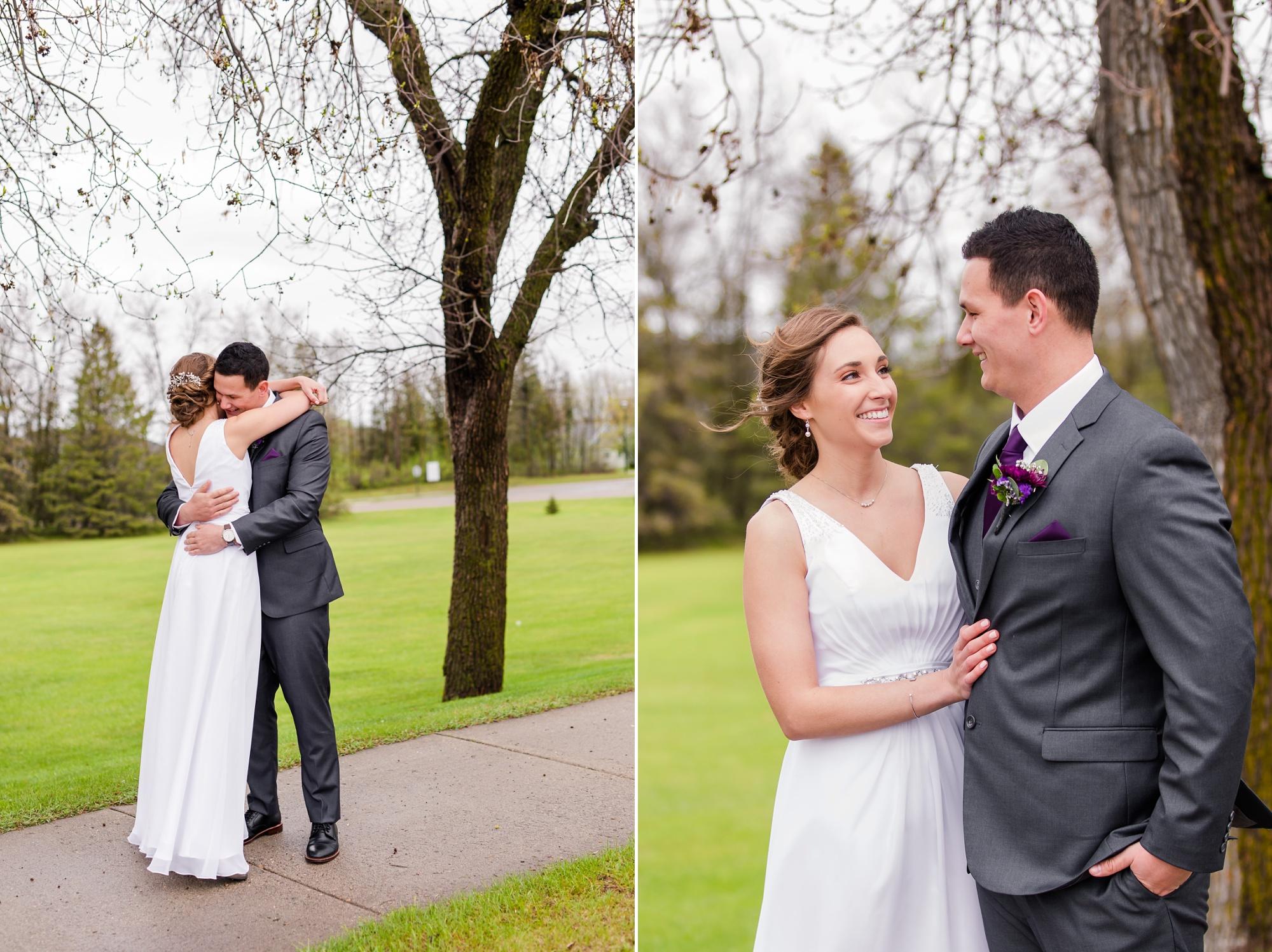 Amber Langerud Photography_Catholic Spring Wedding with Purple Accents_6303.jpg