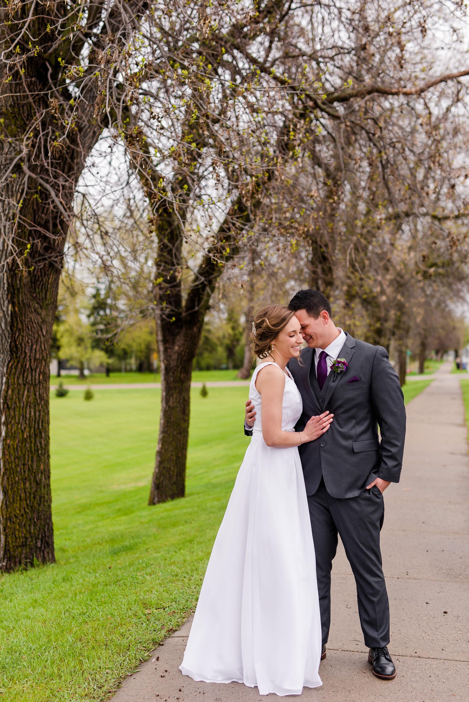 Amber Langerud Photography_Catholic Spring Wedding with Purple Accents_6305.jpg