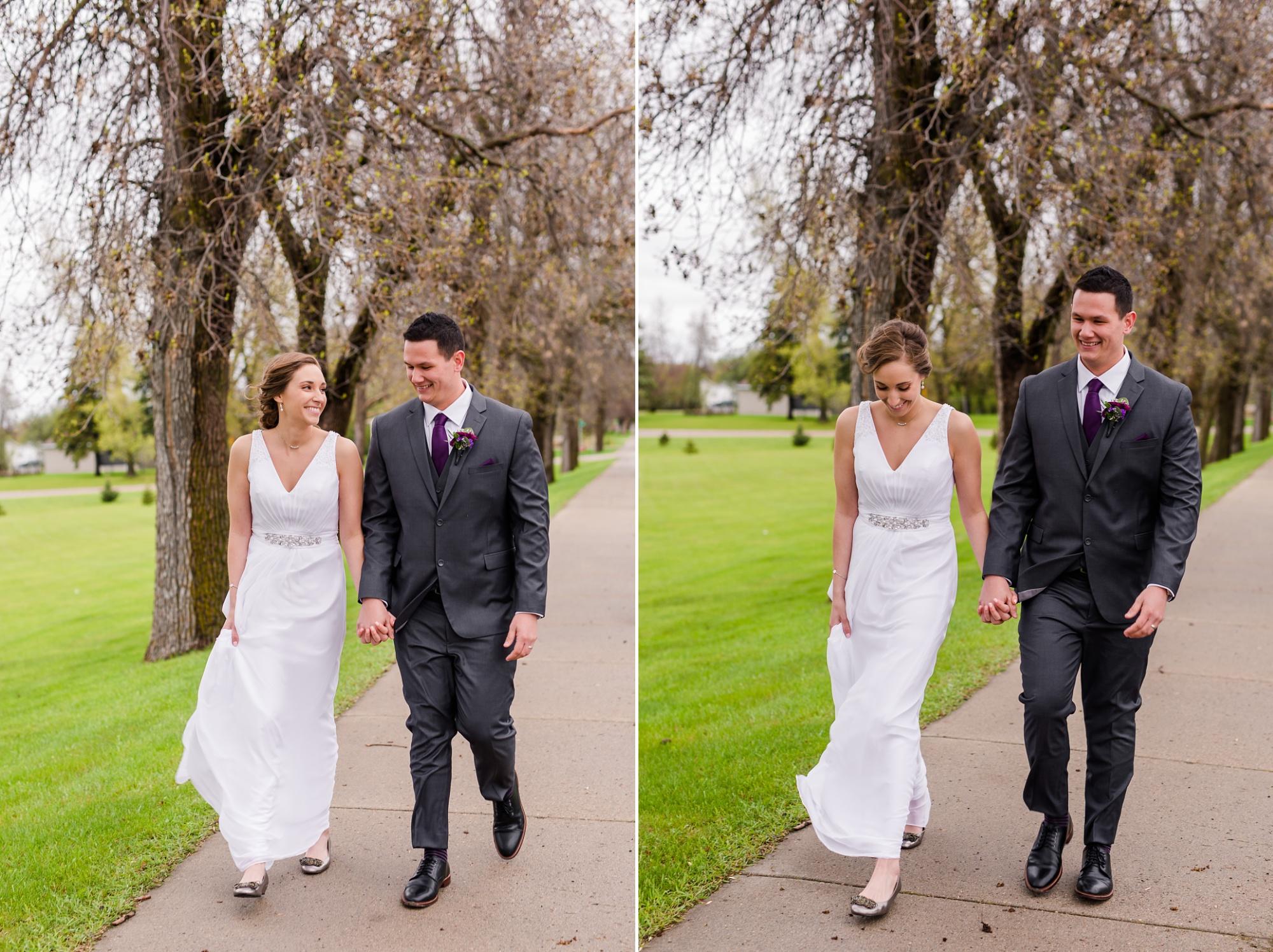 Amber Langerud Photography_Catholic Spring Wedding with Purple Accents_6308.jpg
