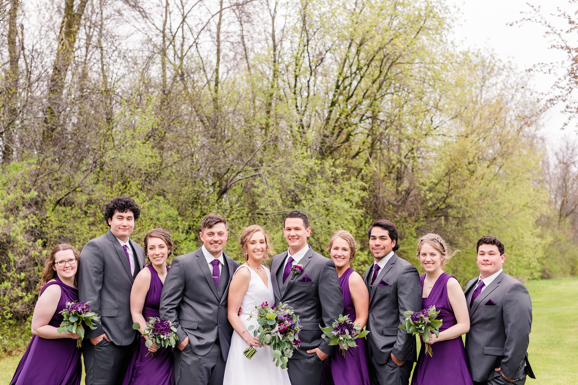 Amber Langerud Photography_Catholic Spring Wedding with Purple Accents_6318.jpg