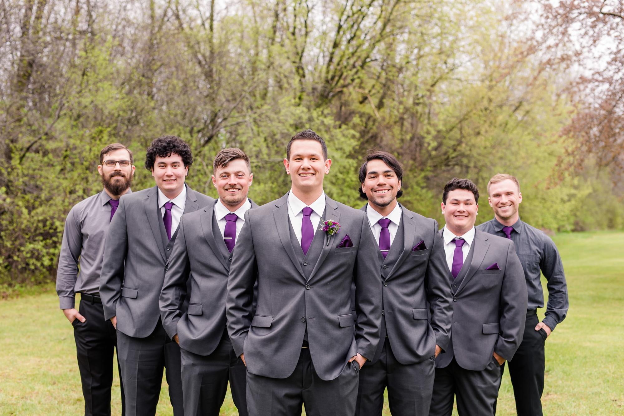 Amber Langerud Photography_Catholic Spring Wedding with Purple Accents_6320.jpg