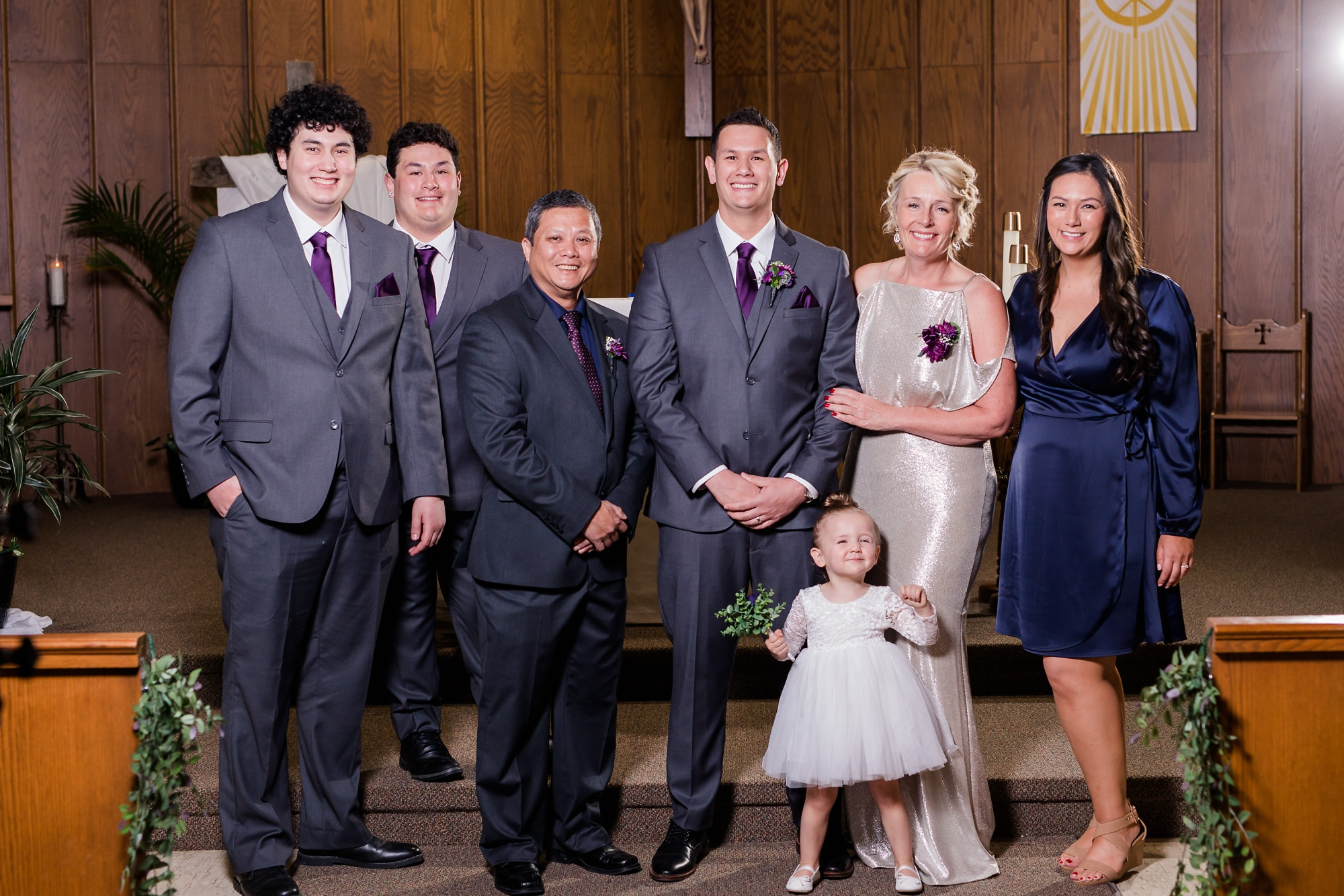 Amber Langerud Photography_Catholic Spring Wedding with Purple Accents_6323.jpg
