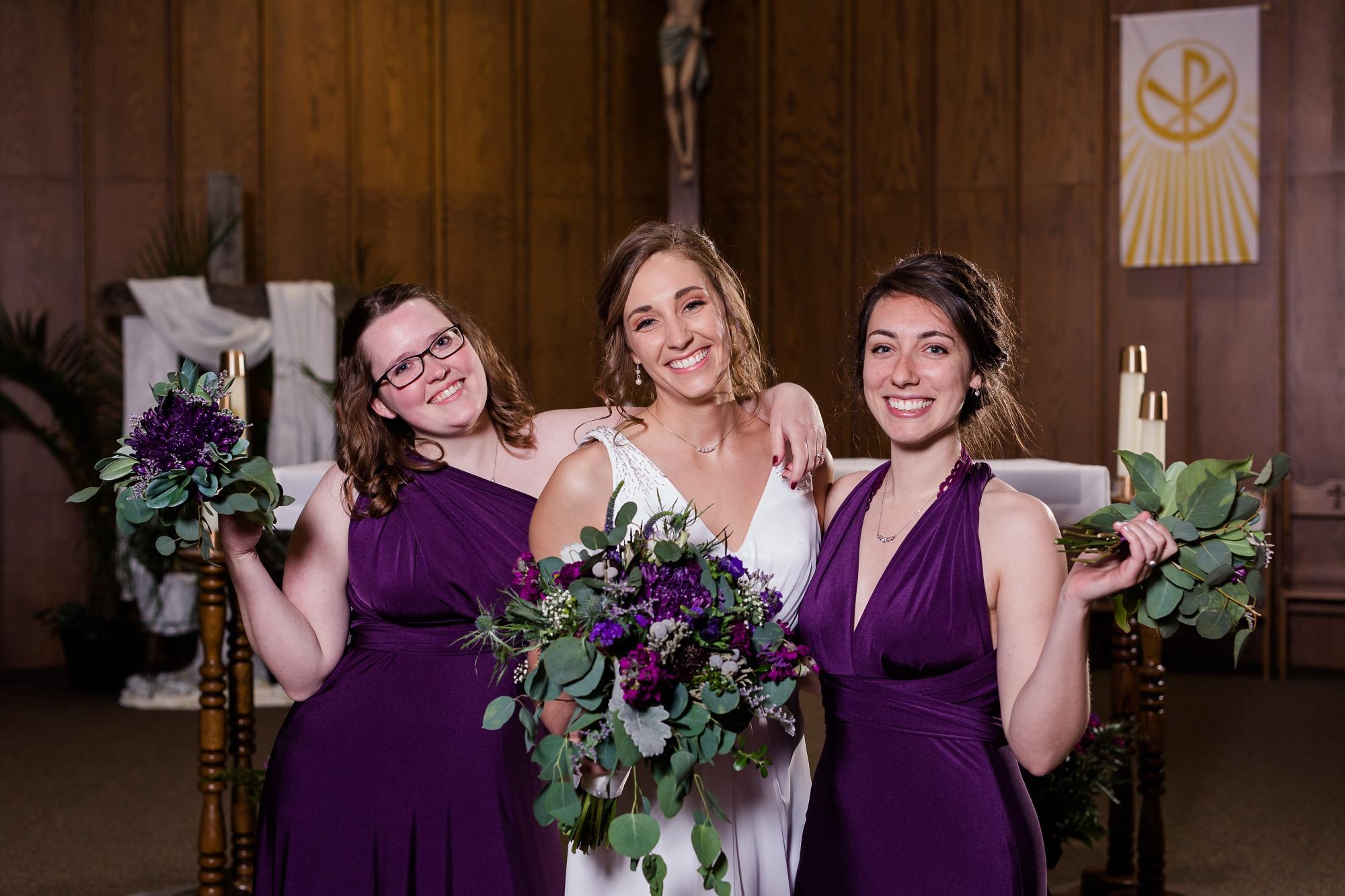 Amber Langerud Photography_Catholic Spring Wedding with Purple Accents_6327.jpg