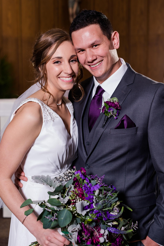 Amber Langerud Photography_Catholic Spring Wedding with Purple Accents_6330.jpg