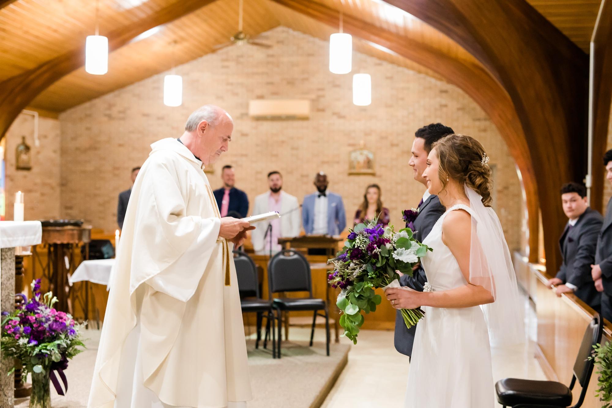 Amber Langerud Photography_Catholic Spring Wedding with Purple Accents_6335.jpg