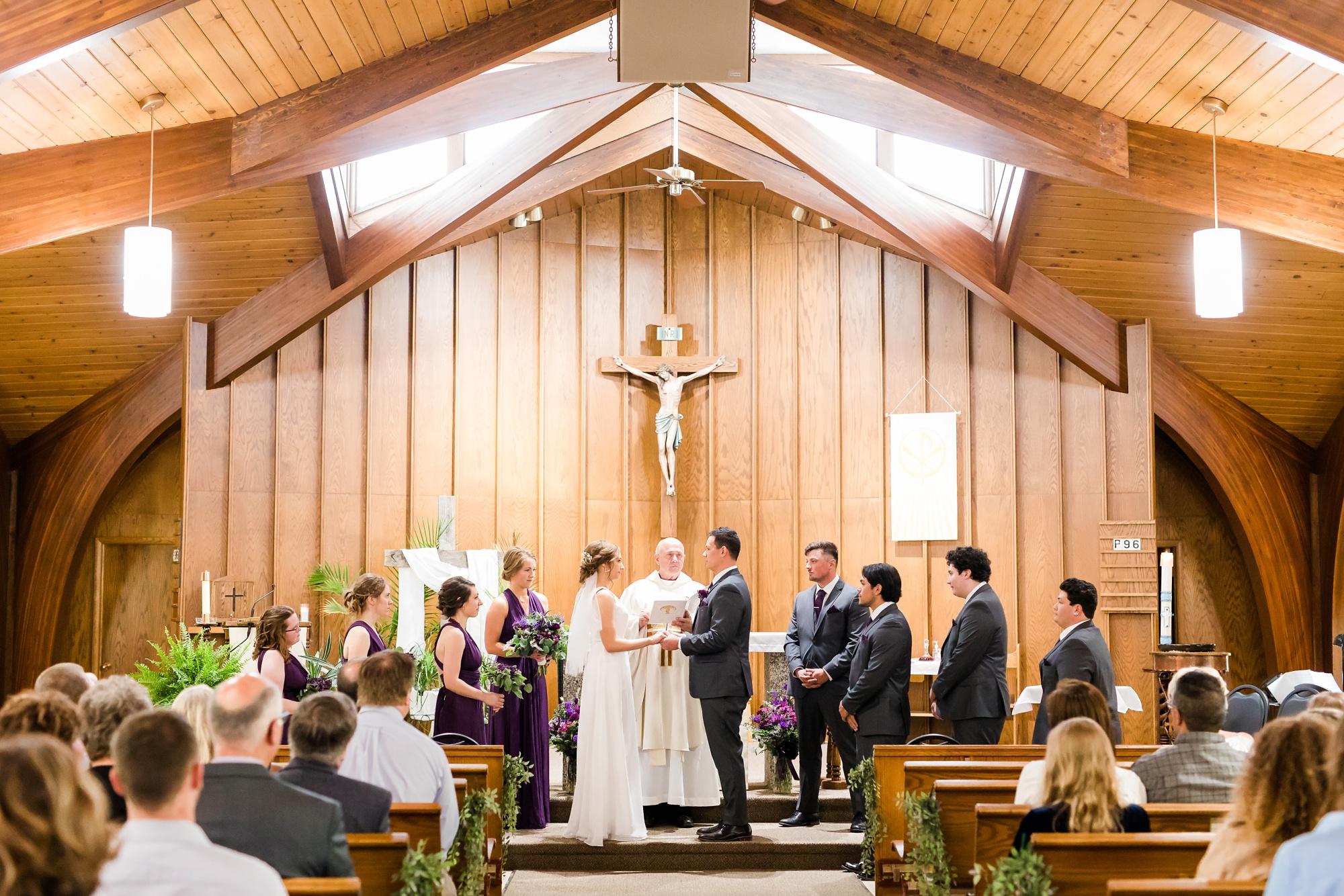 Amber Langerud Photography_Catholic Spring Wedding with Purple Accents_6336.jpg