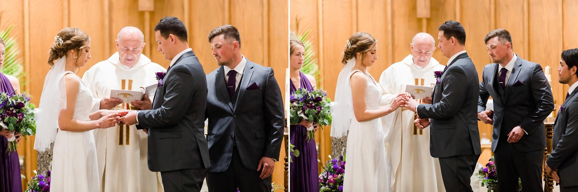 Amber Langerud Photography_Catholic Spring Wedding with Purple Accents_6337.jpg