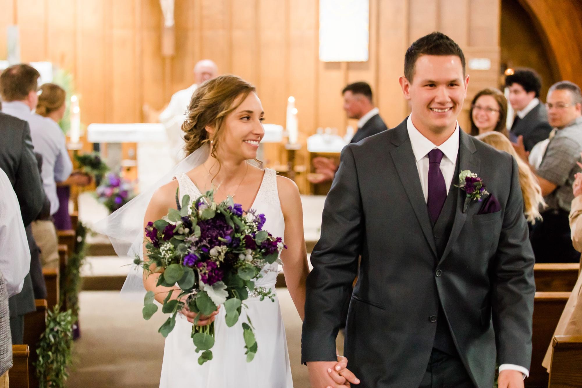 Amber Langerud Photography_Catholic Spring Wedding with Purple Accents_6339.jpg
