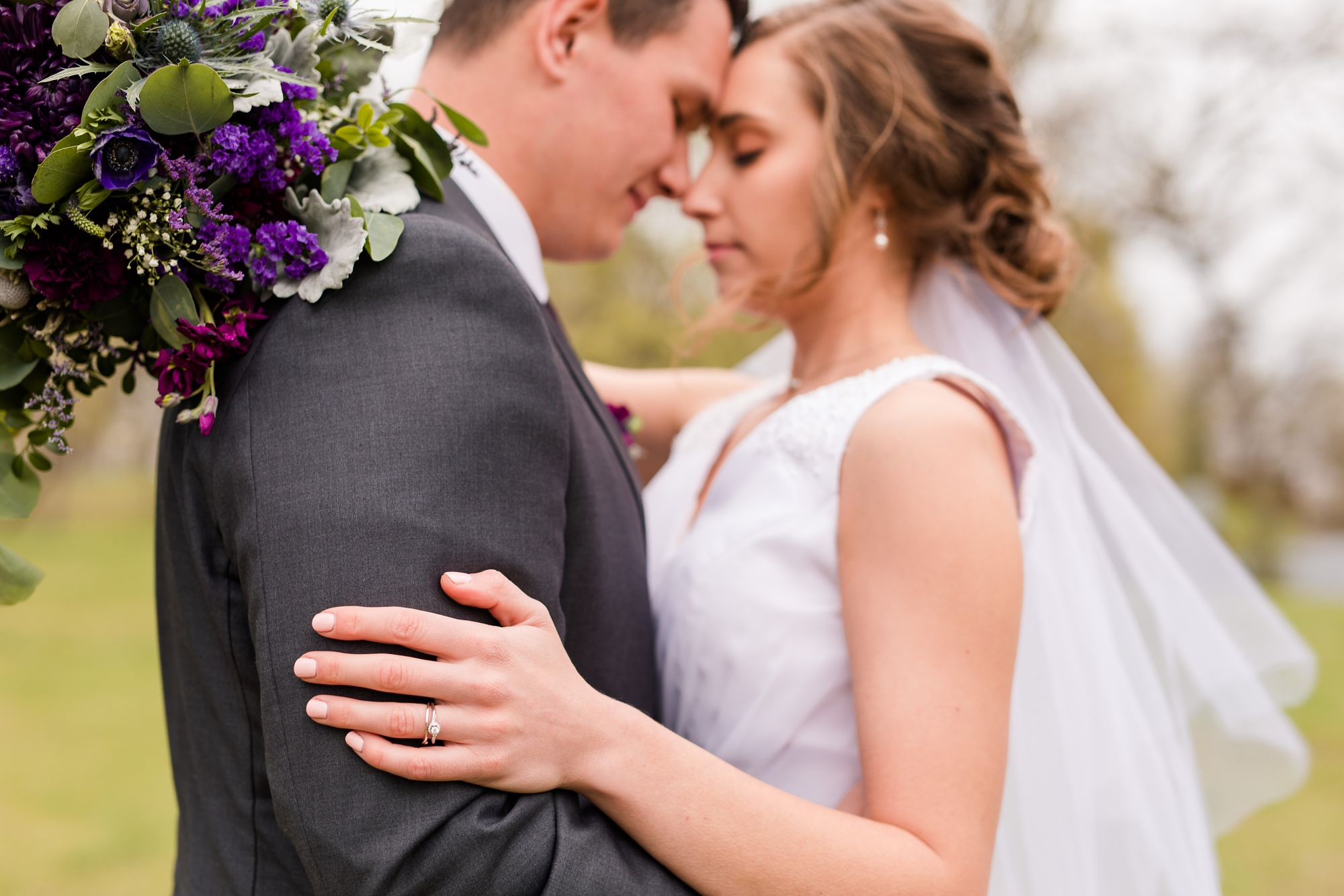 Amber Langerud Photography_Catholic Spring Wedding with Purple Accents_6343.jpg