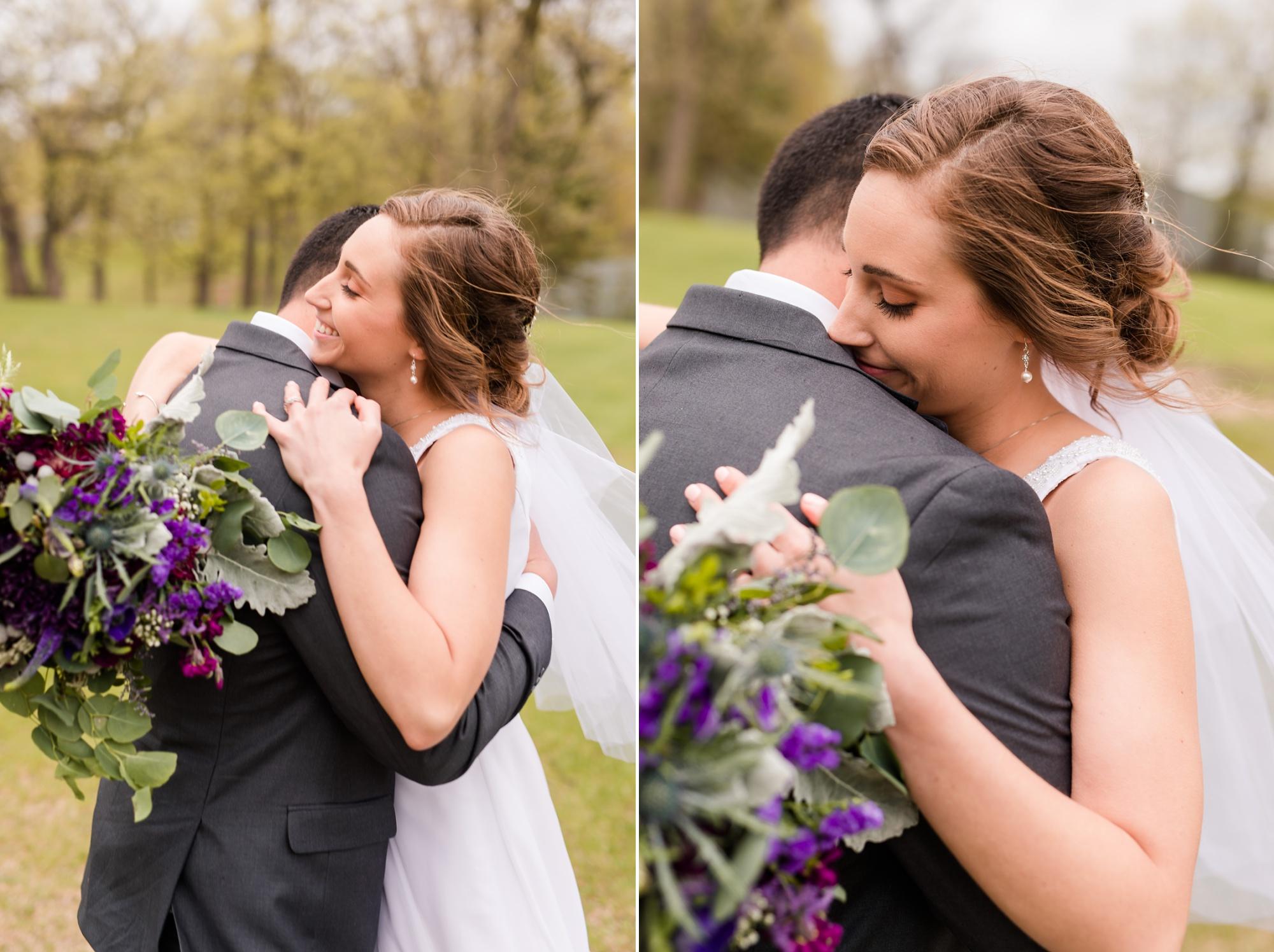 Amber Langerud Photography_Catholic Spring Wedding with Purple Accents_6344.jpg