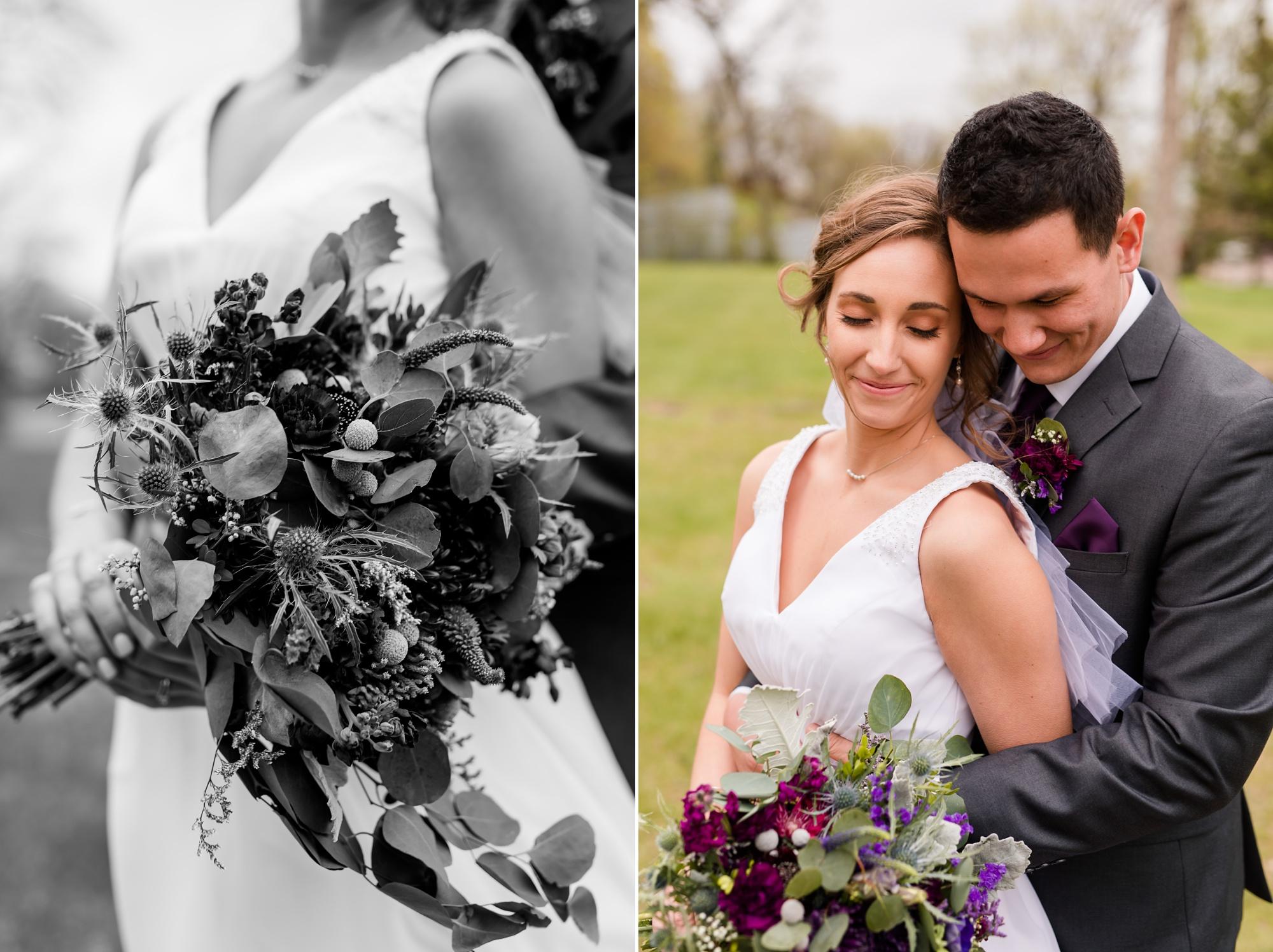 Amber Langerud Photography_Catholic Spring Wedding with Purple Accents_6345.jpg