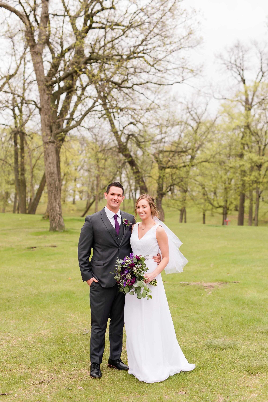 Amber Langerud Photography_Catholic Spring Wedding with Purple Accents_6341.jpg