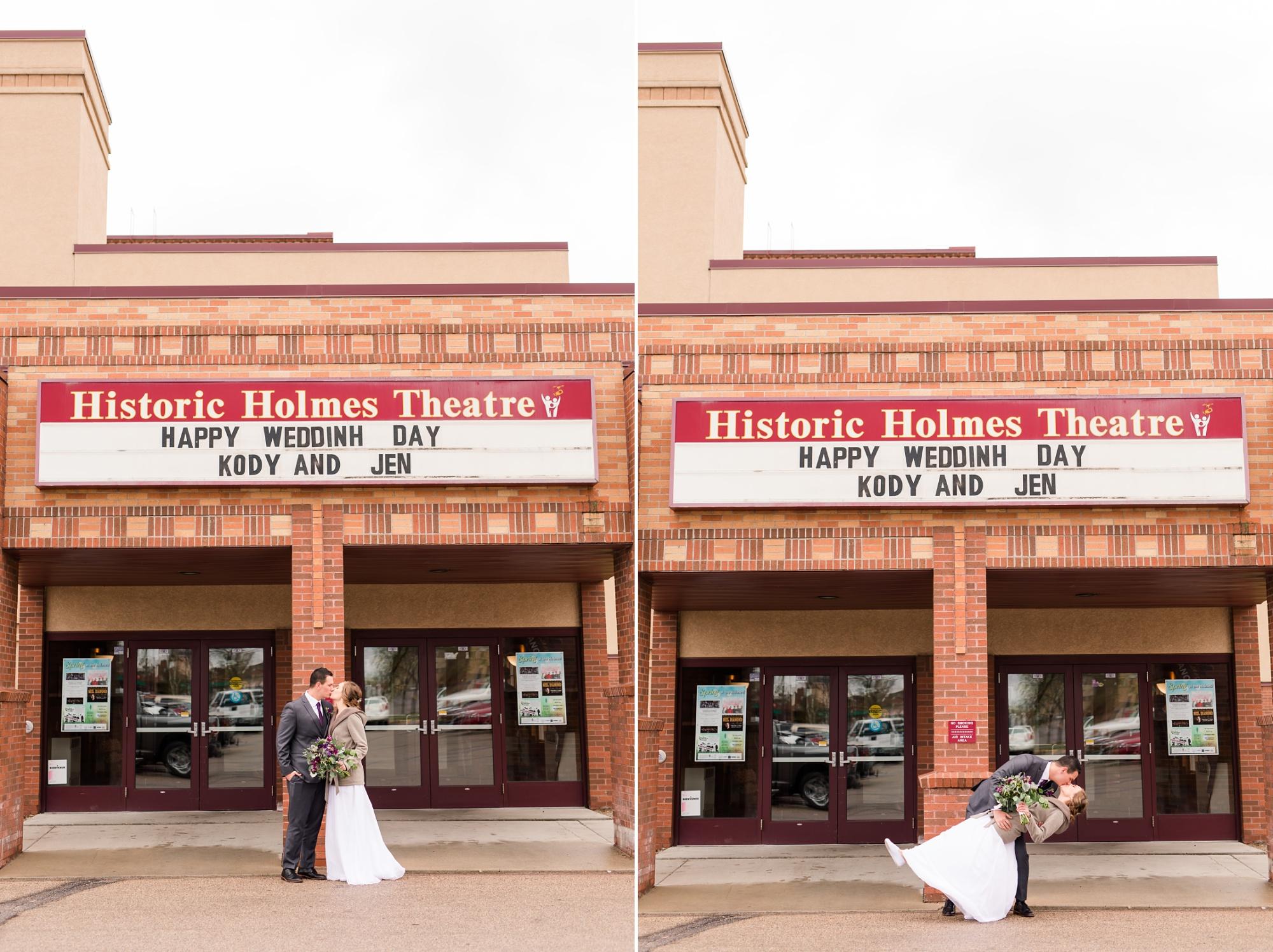 Amber Langerud Photography_Catholic Spring Wedding with Purple Accents_6354.jpg