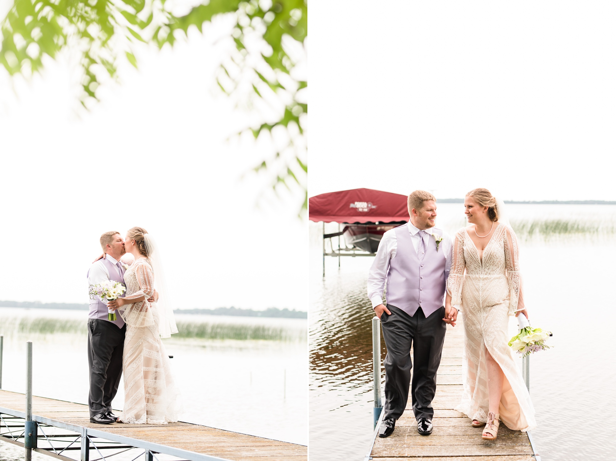 Amber Langerud Photography_Lakeside Summer Wedding on Big Pine Lake_6479.jpg