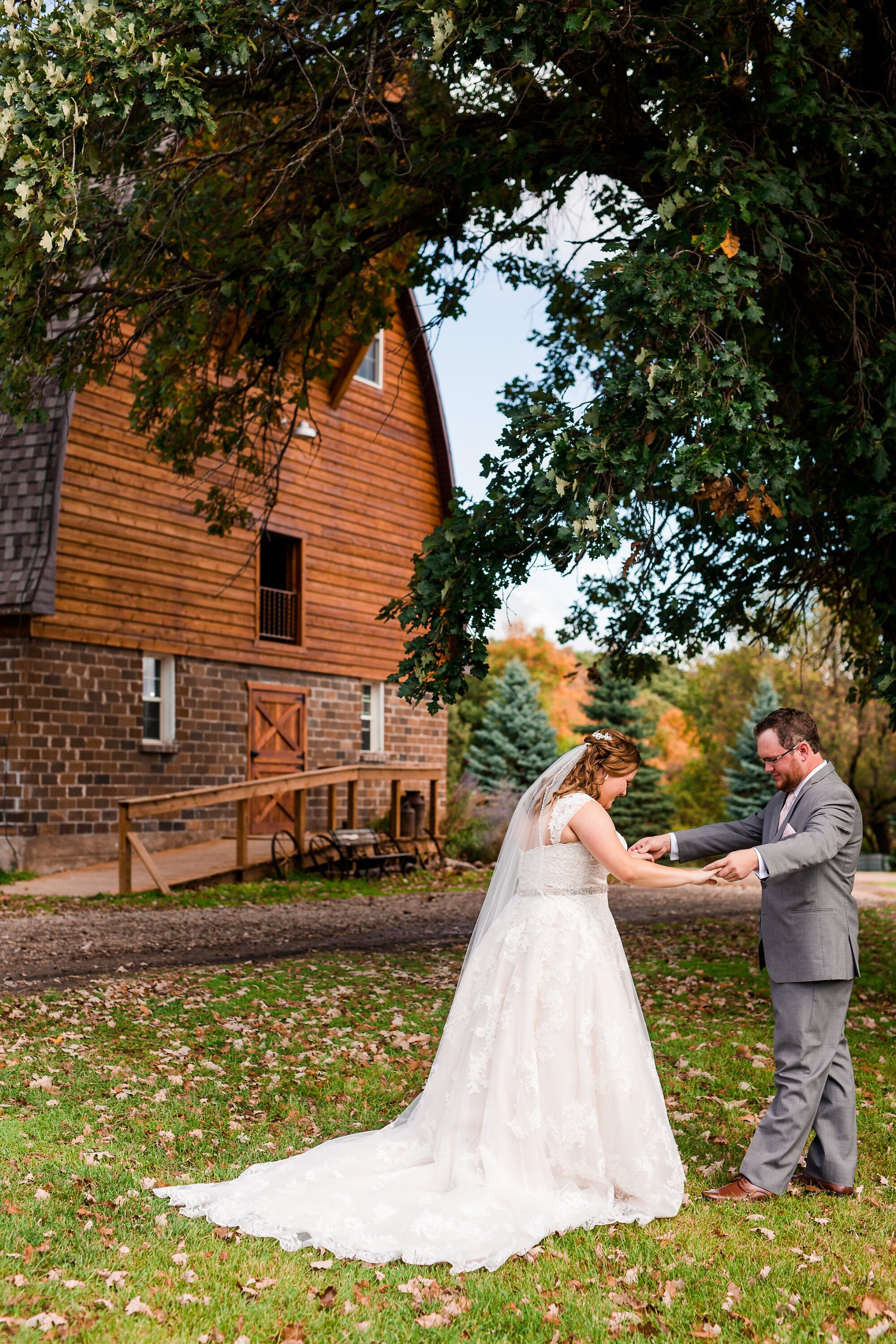 Amber Langerud Photography_Lake Park Minnesota, Outdoor Barn Wedding With Horses_6958.jpg