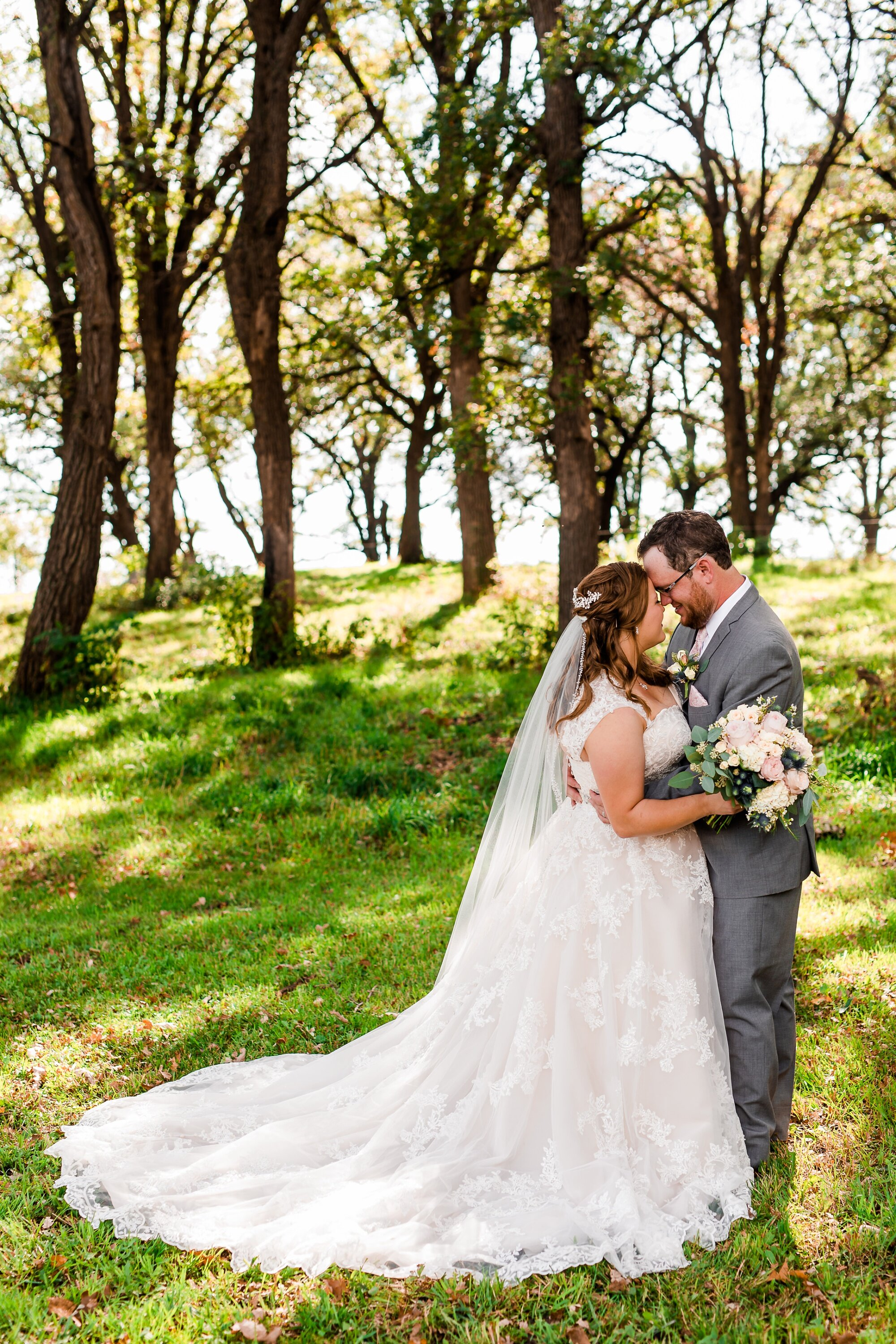 Amber Langerud Photography_Lake Park Minnesota, Outdoor Barn Wedding With Horses_6962.jpg