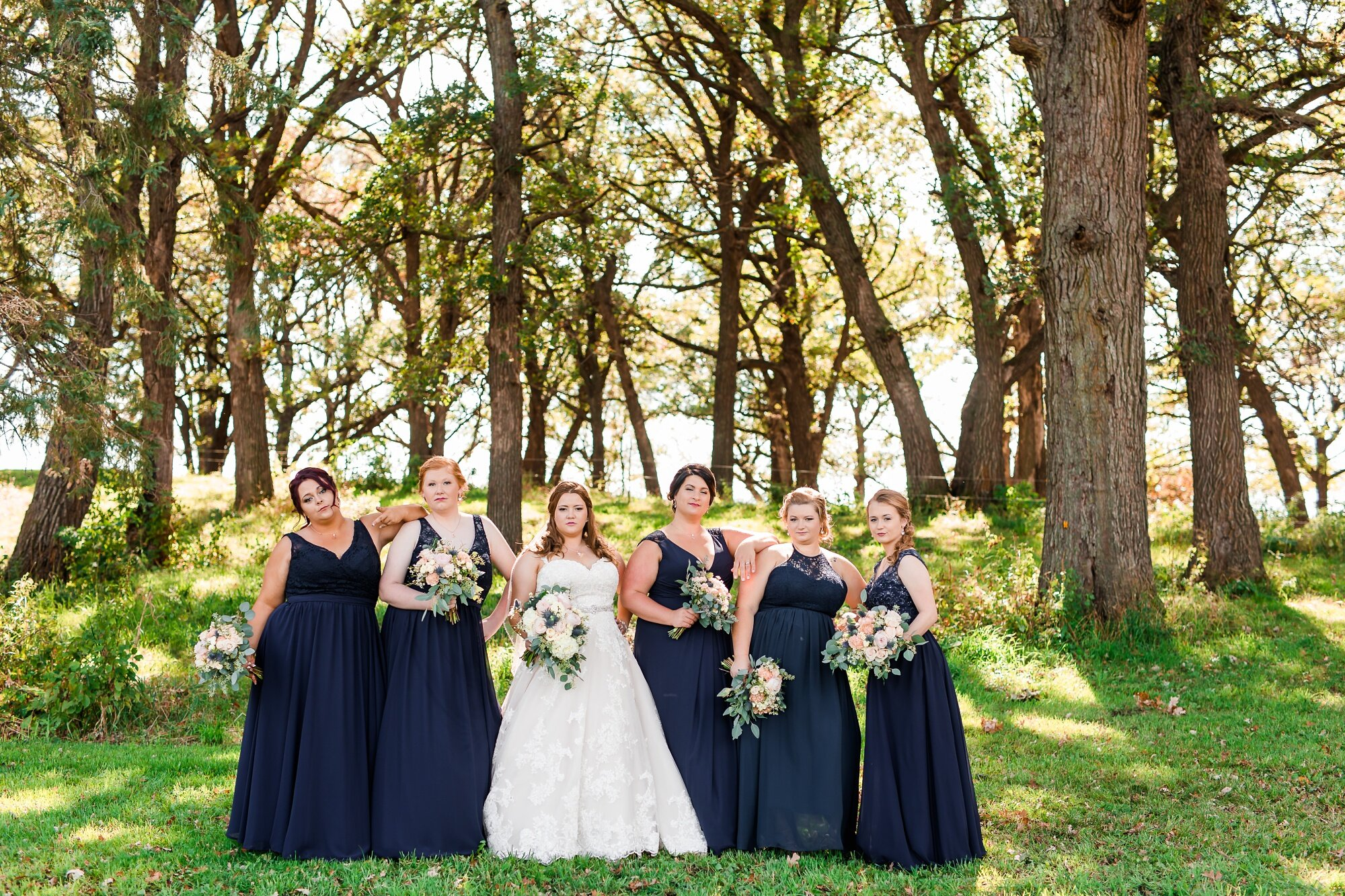 Amber Langerud Photography_Lake Park Minnesota, Outdoor Barn Wedding With Horses_6973.jpg