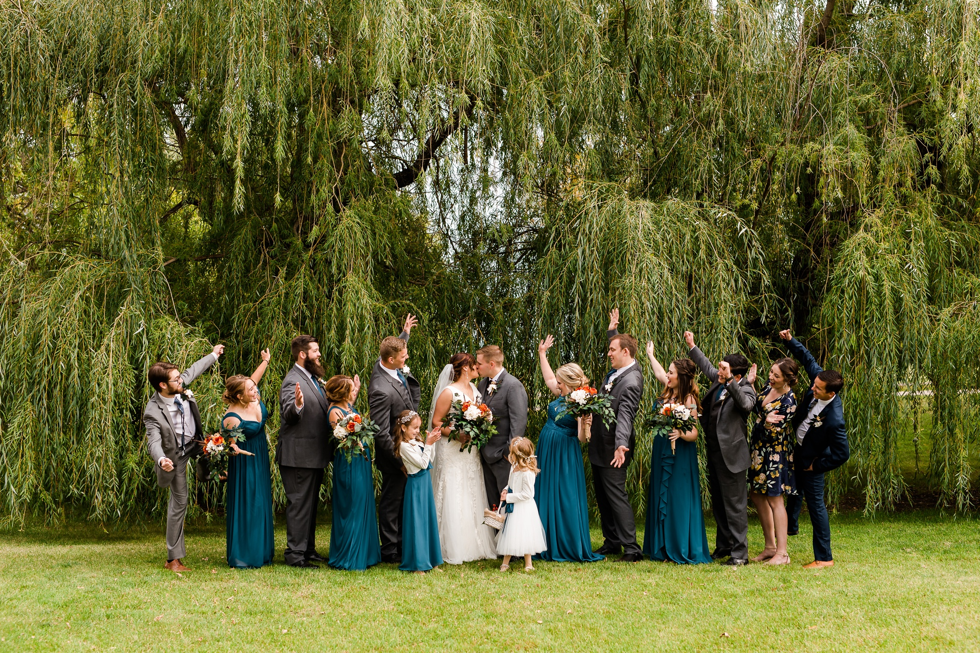Amber Langerud Photography_Moohread, Outdoor, Barn Wedding at A Friends House_7069.jpg