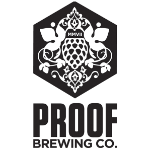 PROOF BREWING