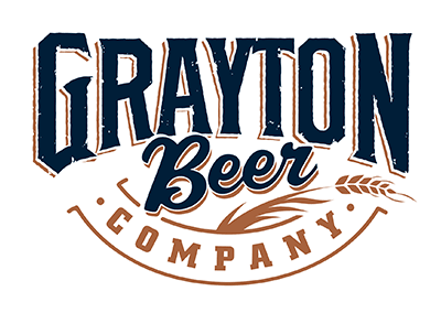 Shout out to  Grayton Beer Co .! We're so proud of our local breweries. Thanks for being such a great neighbor, and American Craft Brewery!