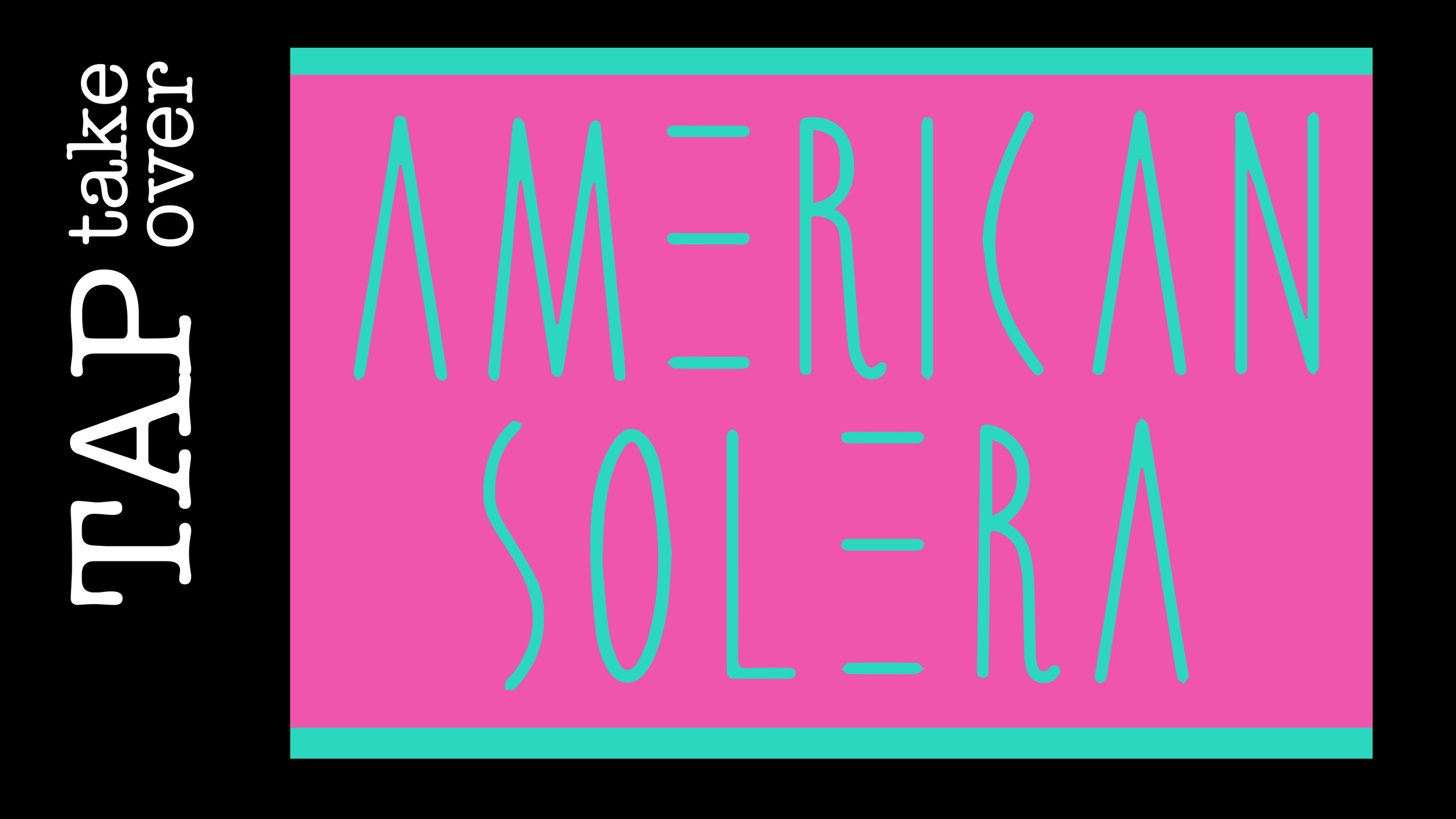 tap takeover - American Solera - 30a Cover.jpg