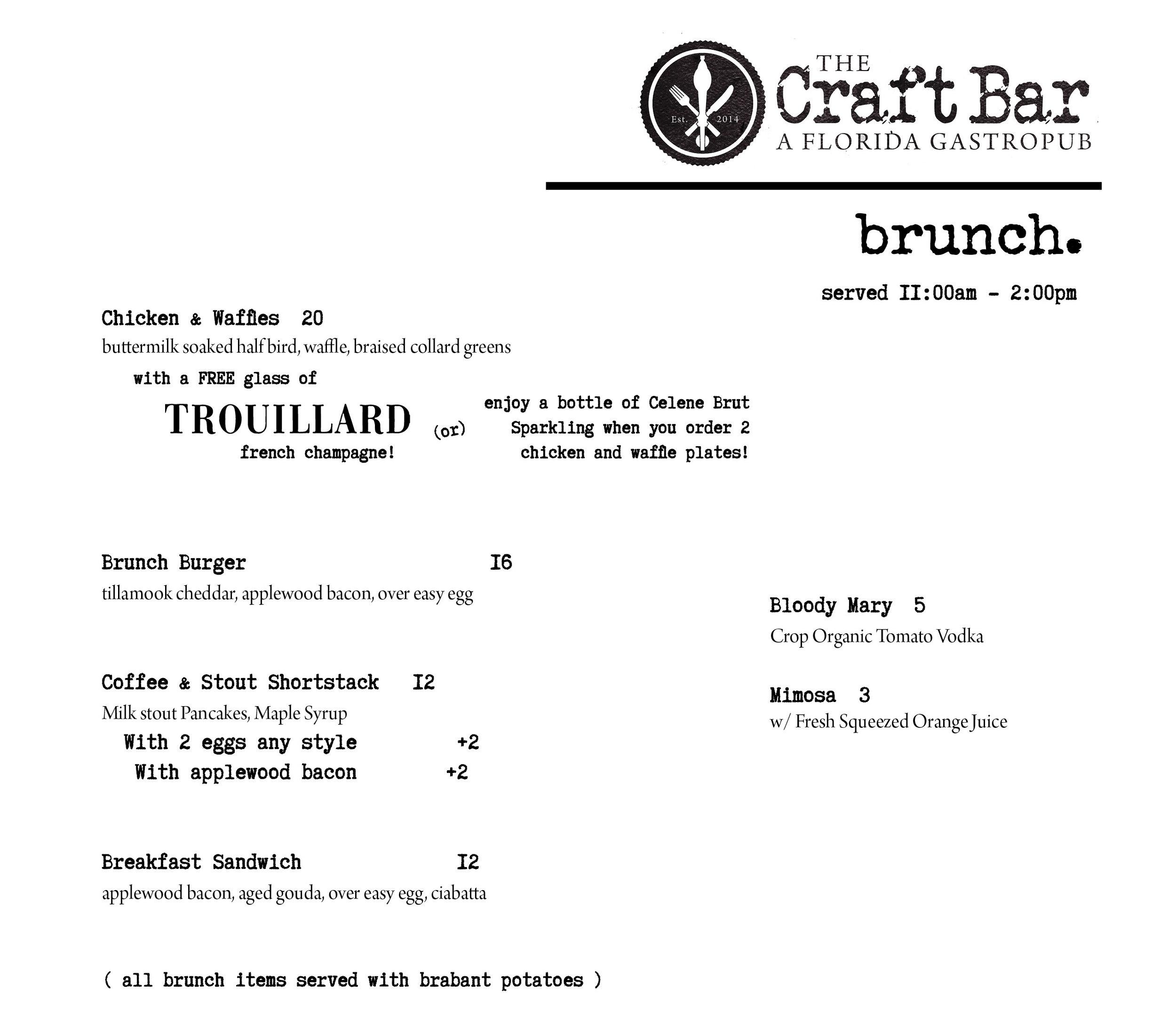 Brunch 3_3_18_PCB Craft Bar.jpg