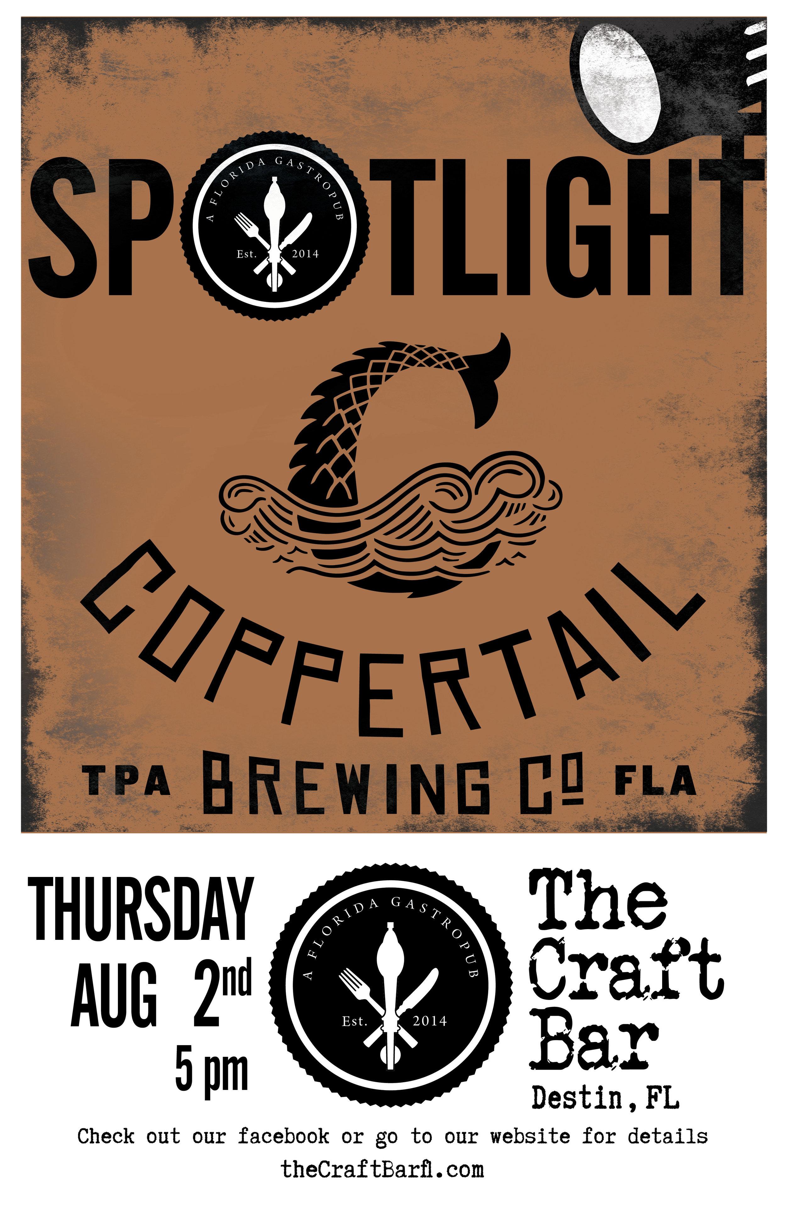 Spotlight - Coppertail - DESTIN - Poster.jpg