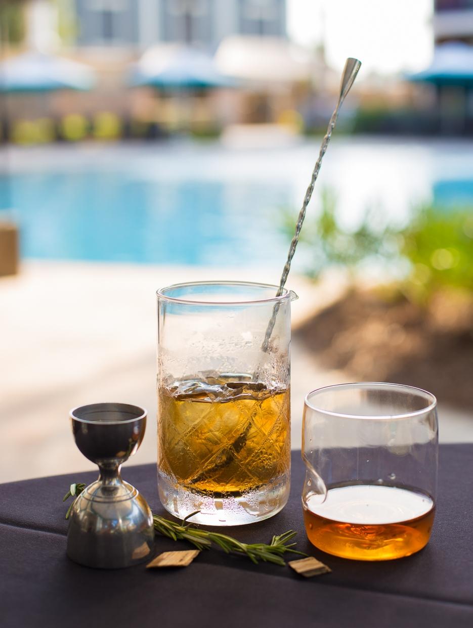 Bourbon at Destin Crafted