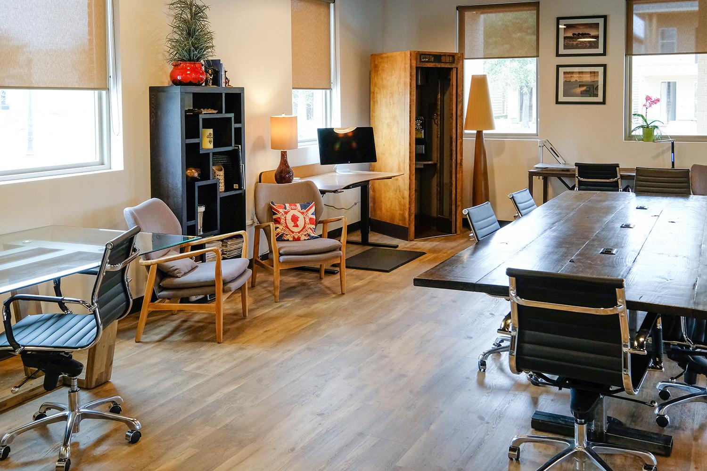 Collective Office Coworking Dallas Area - Coppell, Southlake, Grapevine, Las Colinas