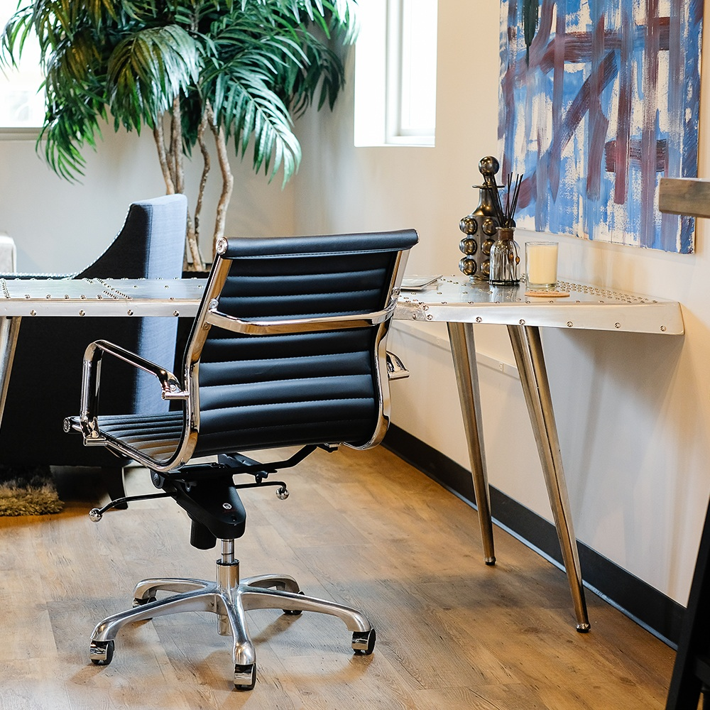 Available Offices: - Suite 204 - Completely private two person office with three windows, cat 5 network, wifi, meeting room access, 24/7 access. Month to month or 12 month discounted agreement.