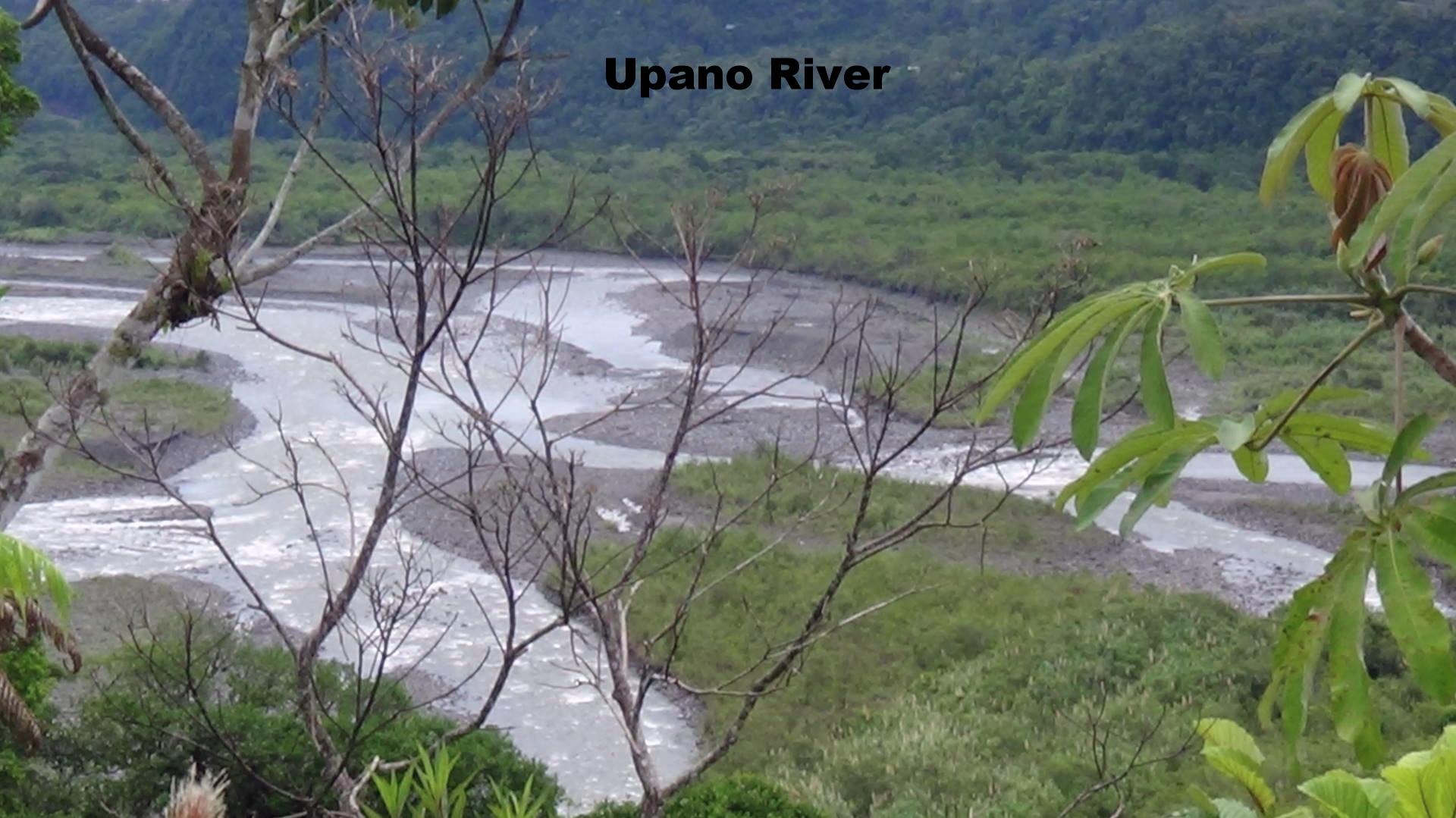 Macas river