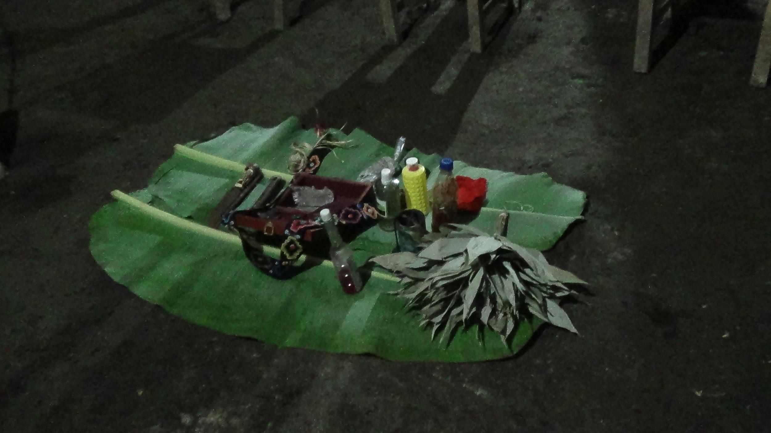 Spiritual Altar