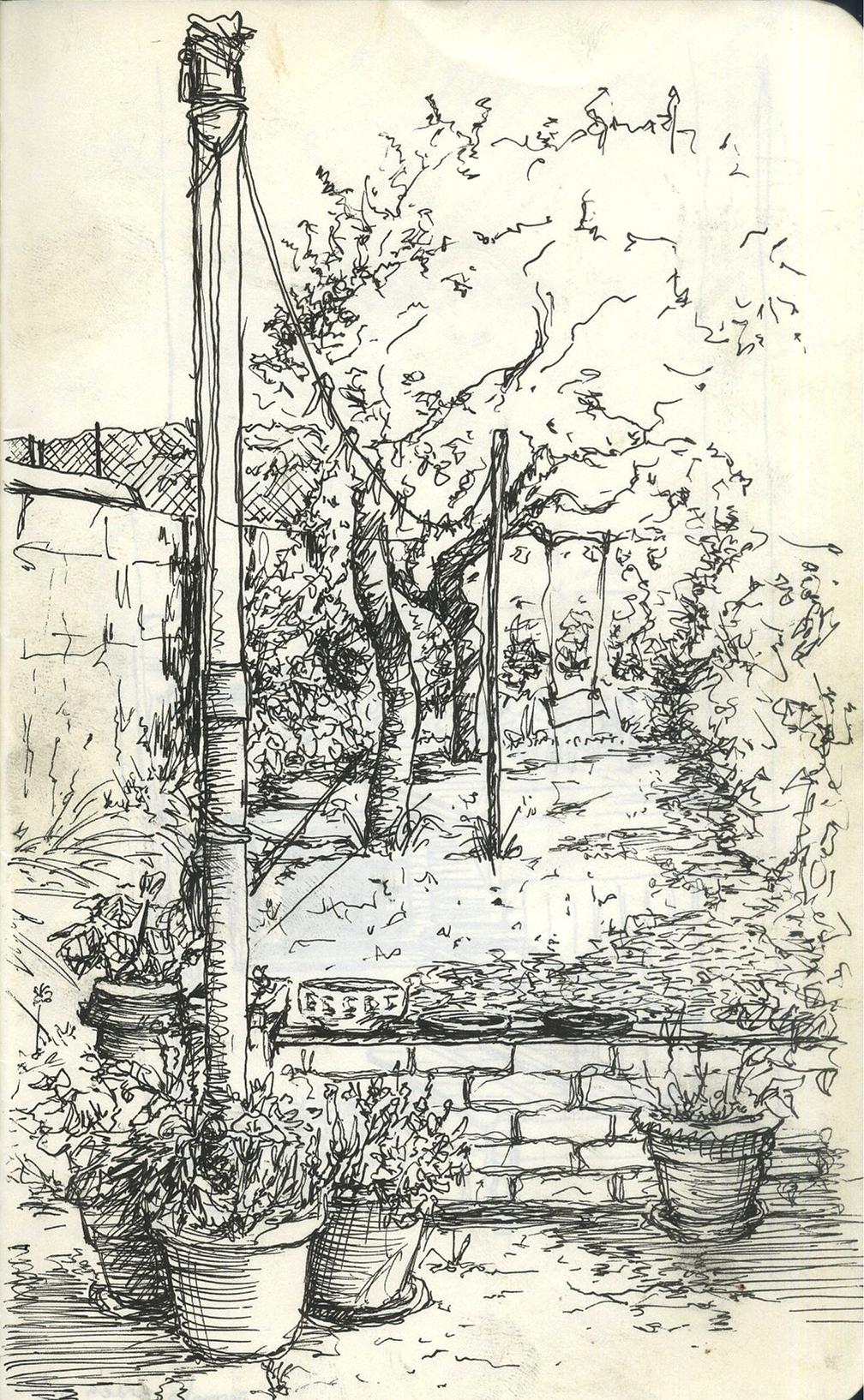 Dermot's Garden